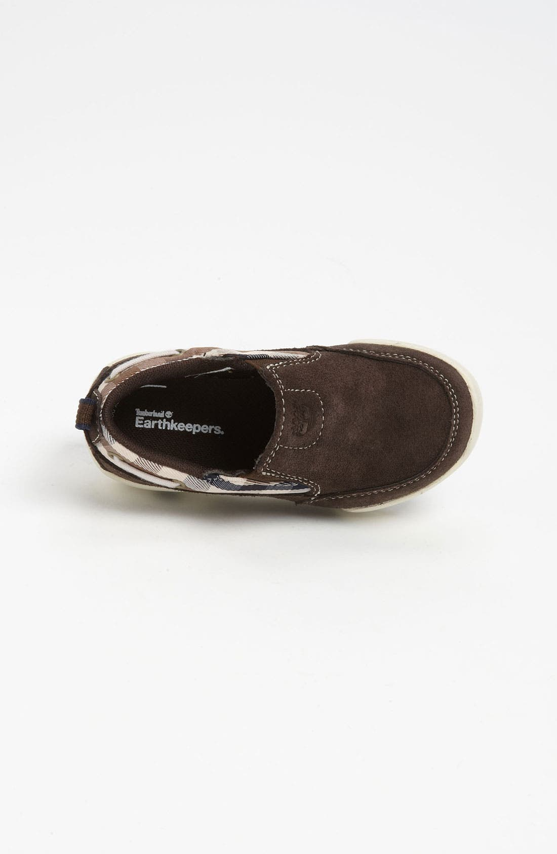 Alternate Image 3  - Timberland Earthkeepers® 'North End' Slip-On (Toddler, Little Kid & Big Kid)