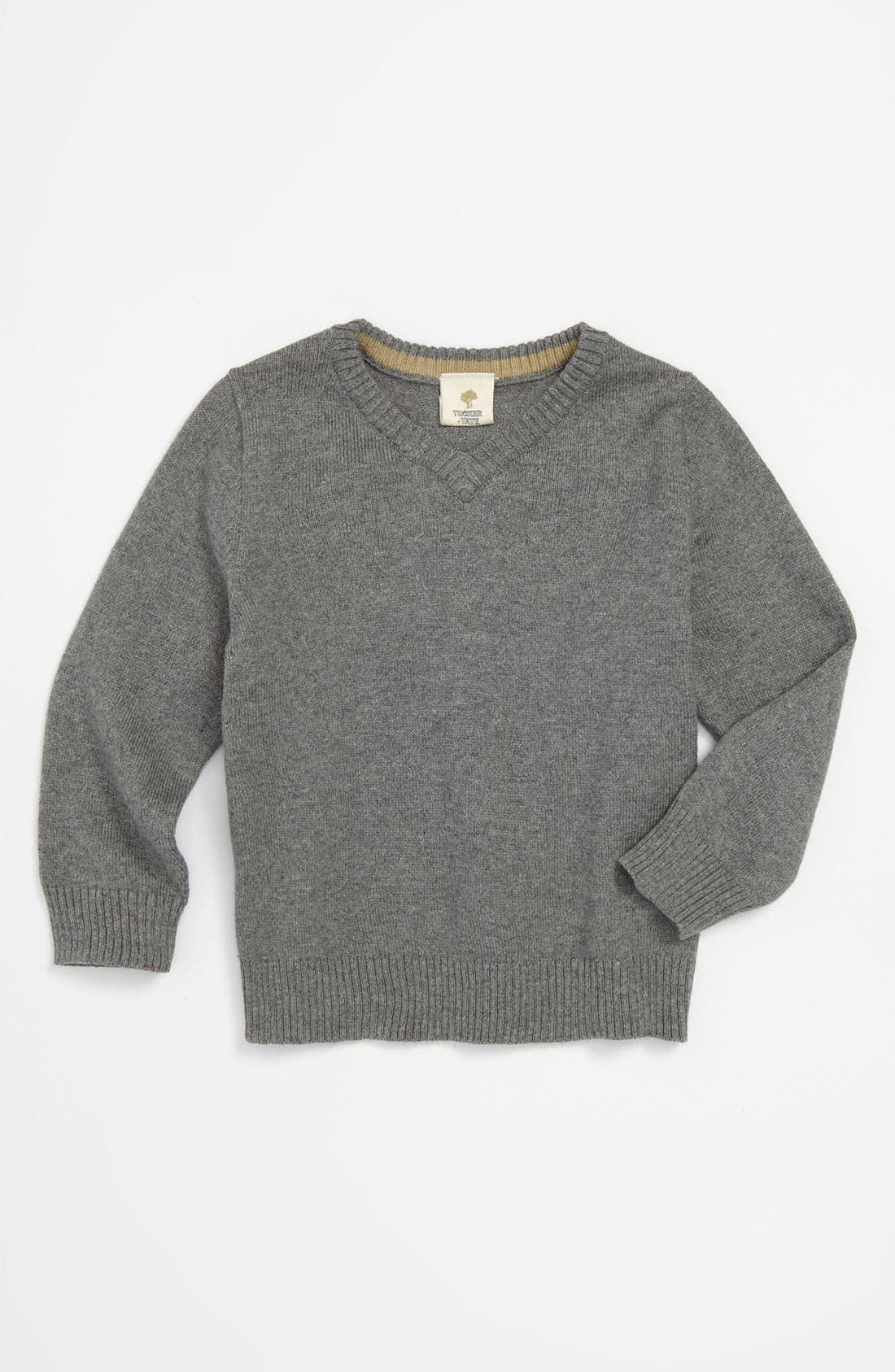 Alternate Image 1 Selected - Tucker + Tate 'Atticus' Sweater (Toddler)