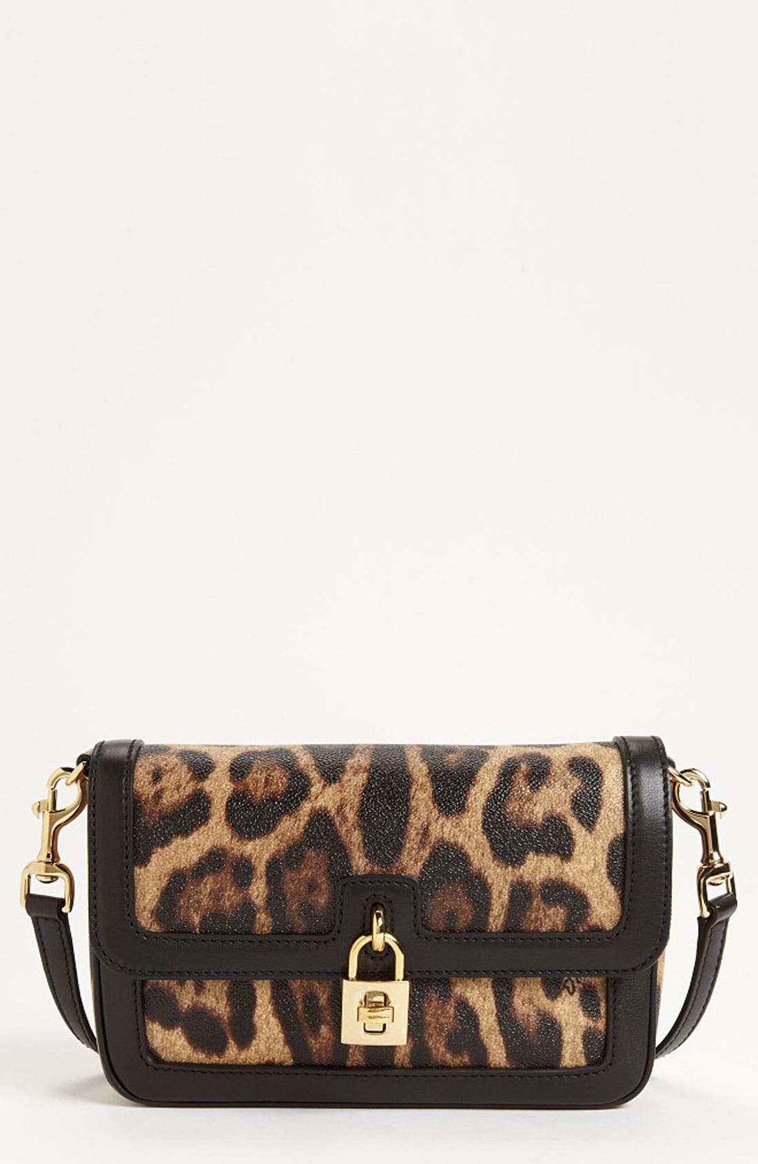Alternate Image 1 Selected - Dolce&Gabbana 'Miss Dolce' Crossbody Bag