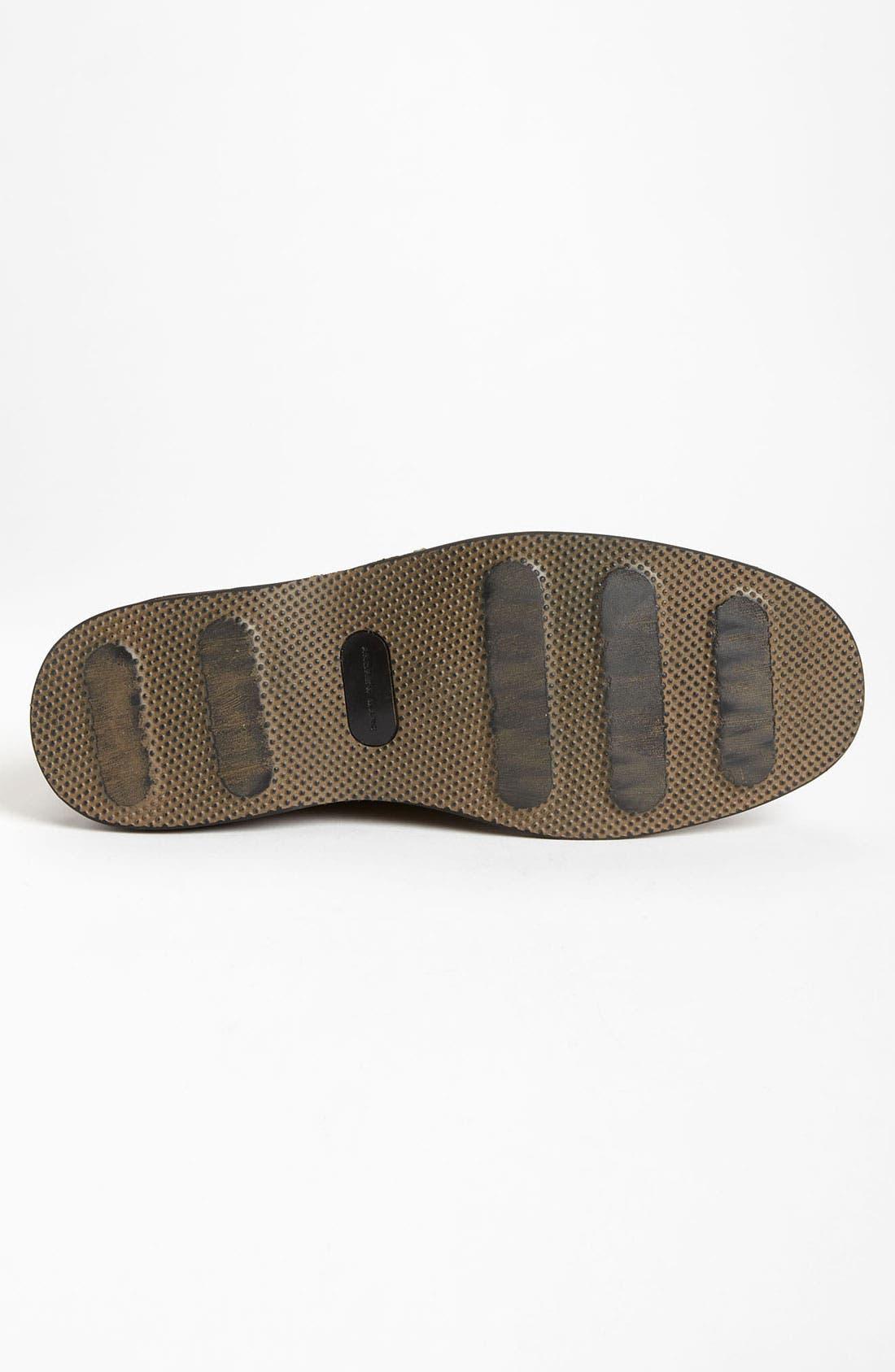 Alternate Image 4  - Andrew Marc 'Dorchester' Chukka Boot (Men)