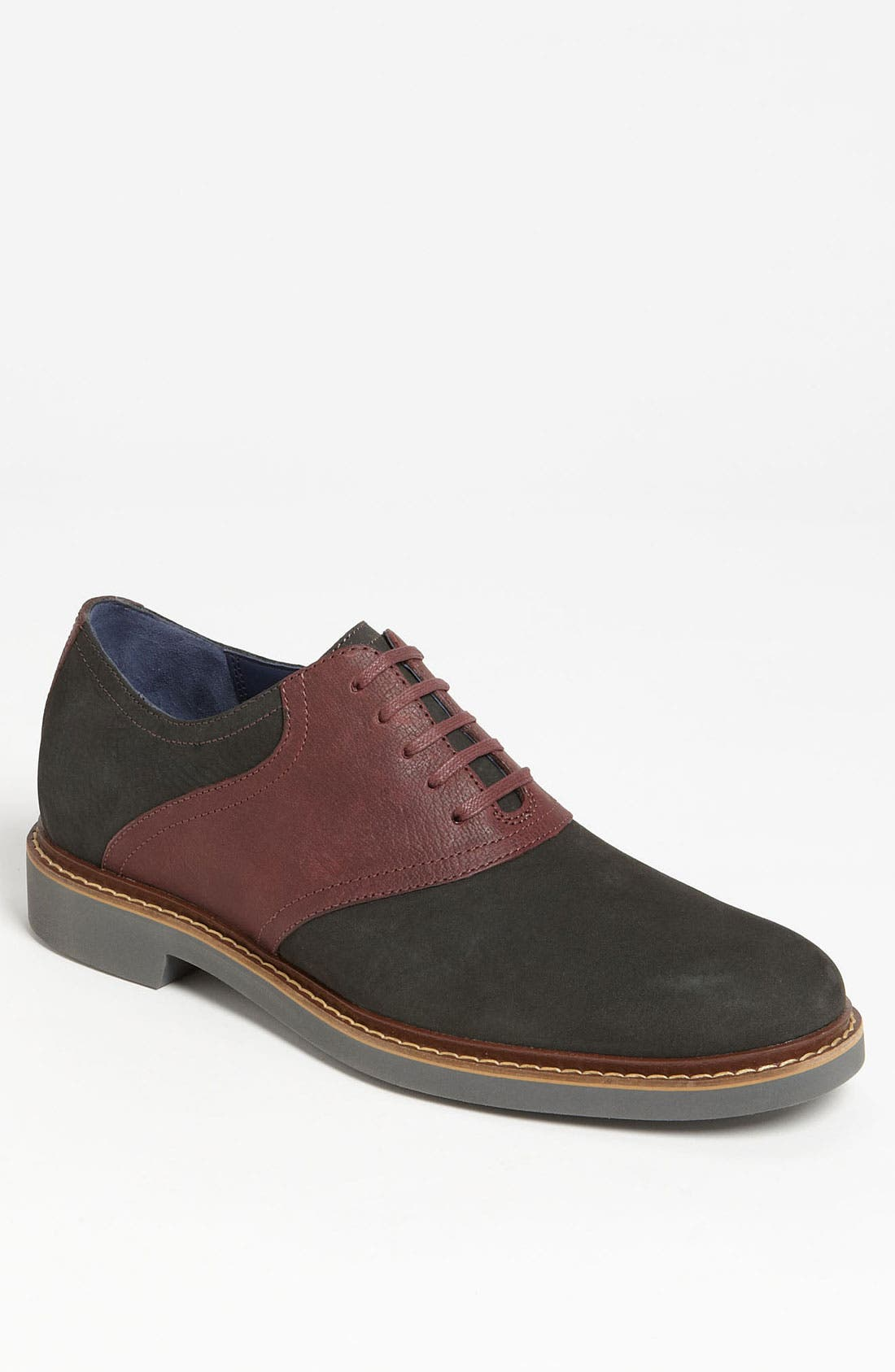 Alternate Image 1 Selected - Cole Haan 'Air Harrison' Saddle Shoe