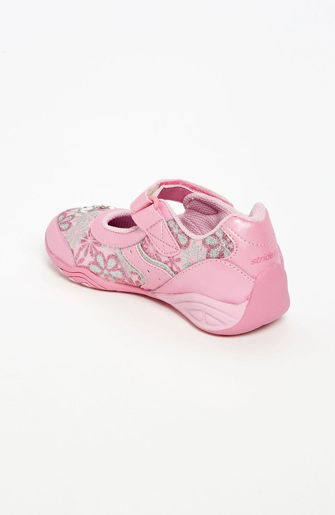 Alternate Image 2  - Stride Rite 'Rae' Sneaker (Walker, Toddler & Little Kid)