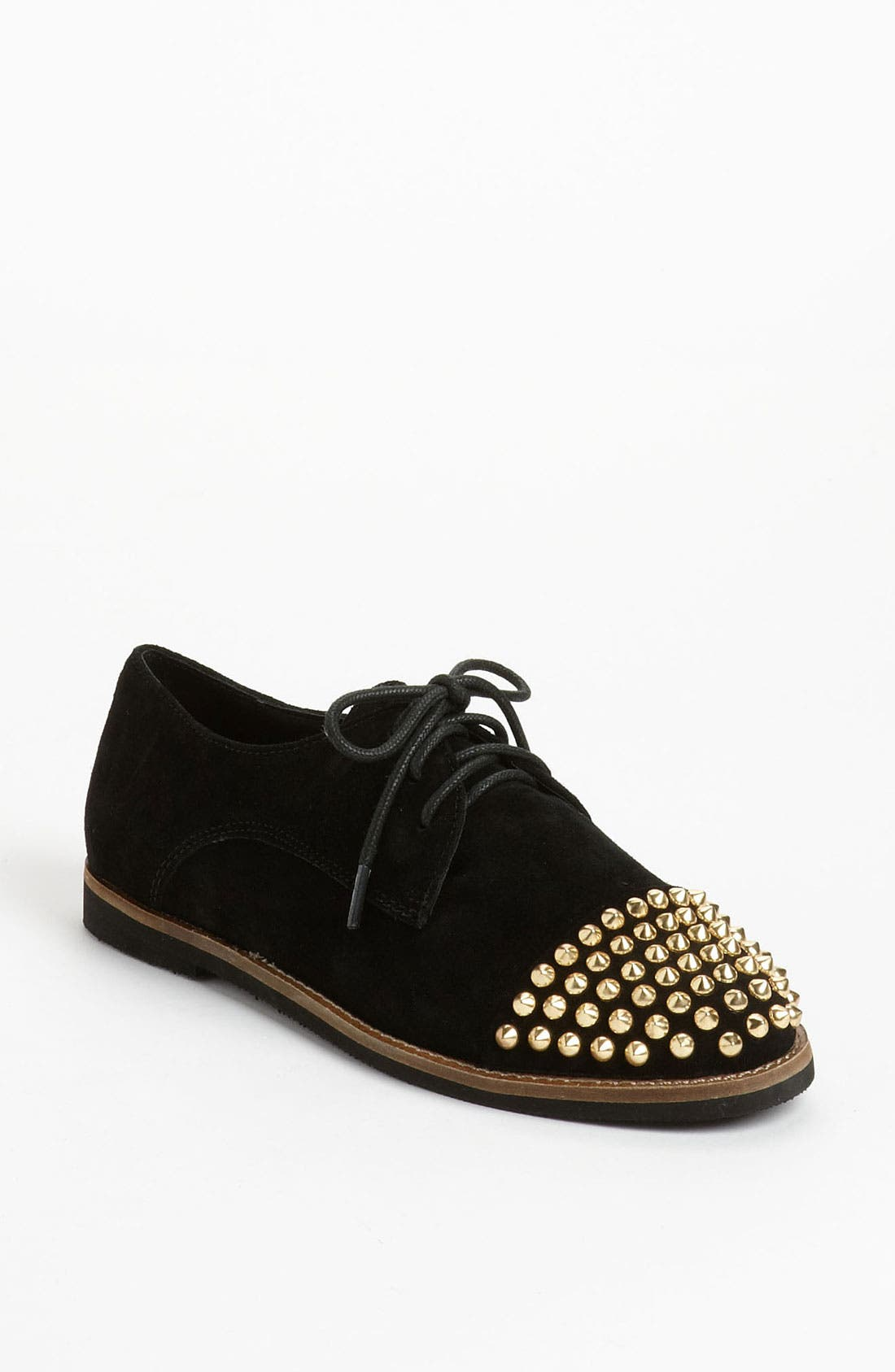 Alternate Image 1 Selected - Steve Madden 'Jazzhan' Flat