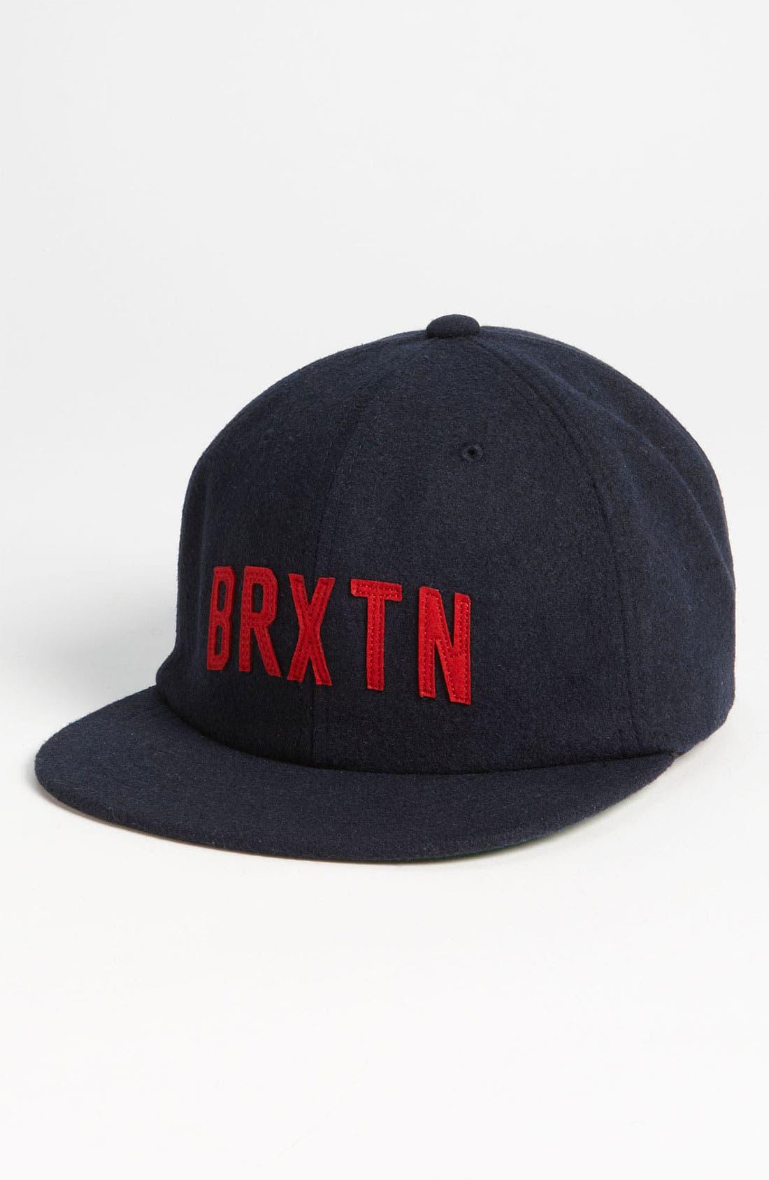 Main Image - Brixton 'Hamilton' Hat