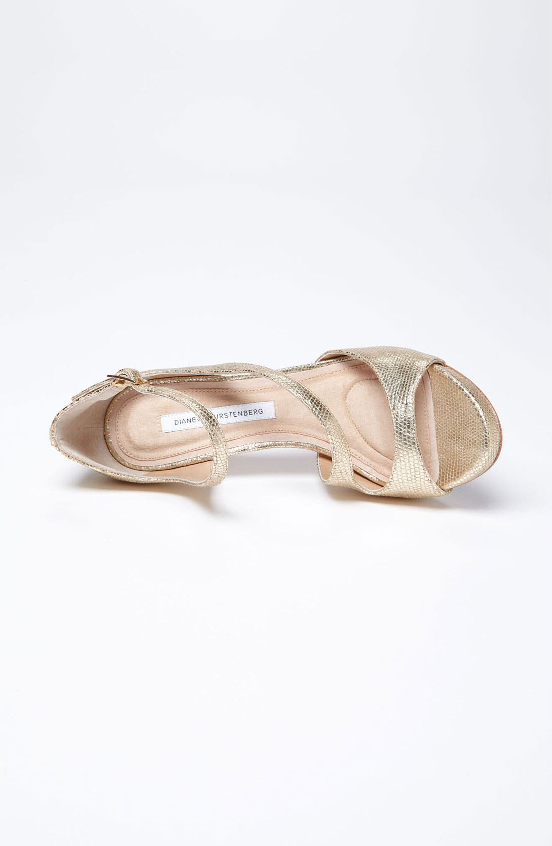 Alternate Image 3  - Diane von Furstenberg 'Jujette' Sandal (Online Only)