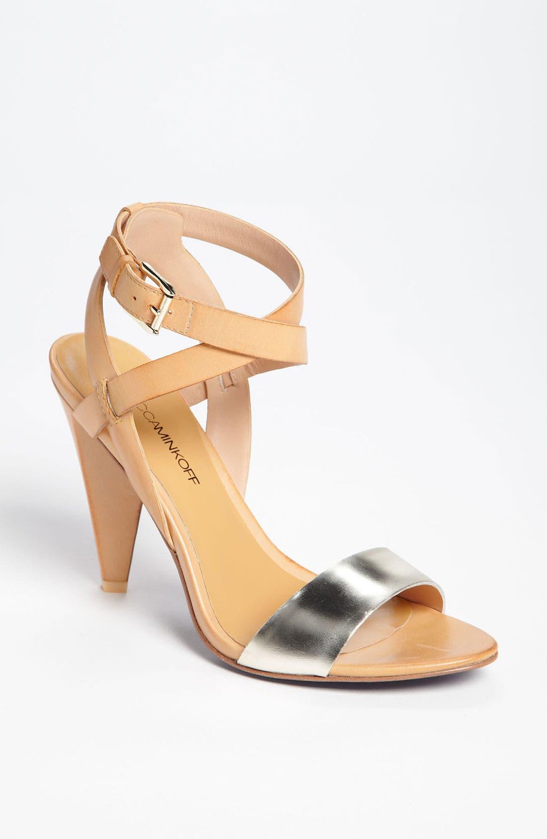 Alternate Image 1 Selected - Rebecca Minkoff 'Marsha' Sandal