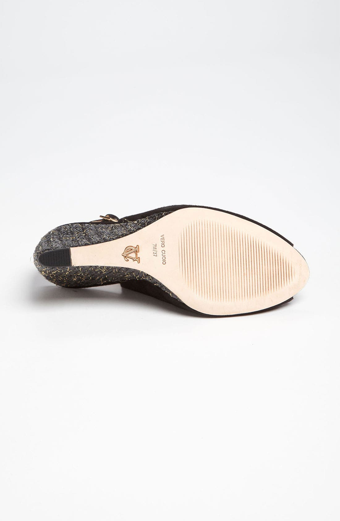 Alternate Image 4  - VC Signature 'Toscana' Slingback Sandal