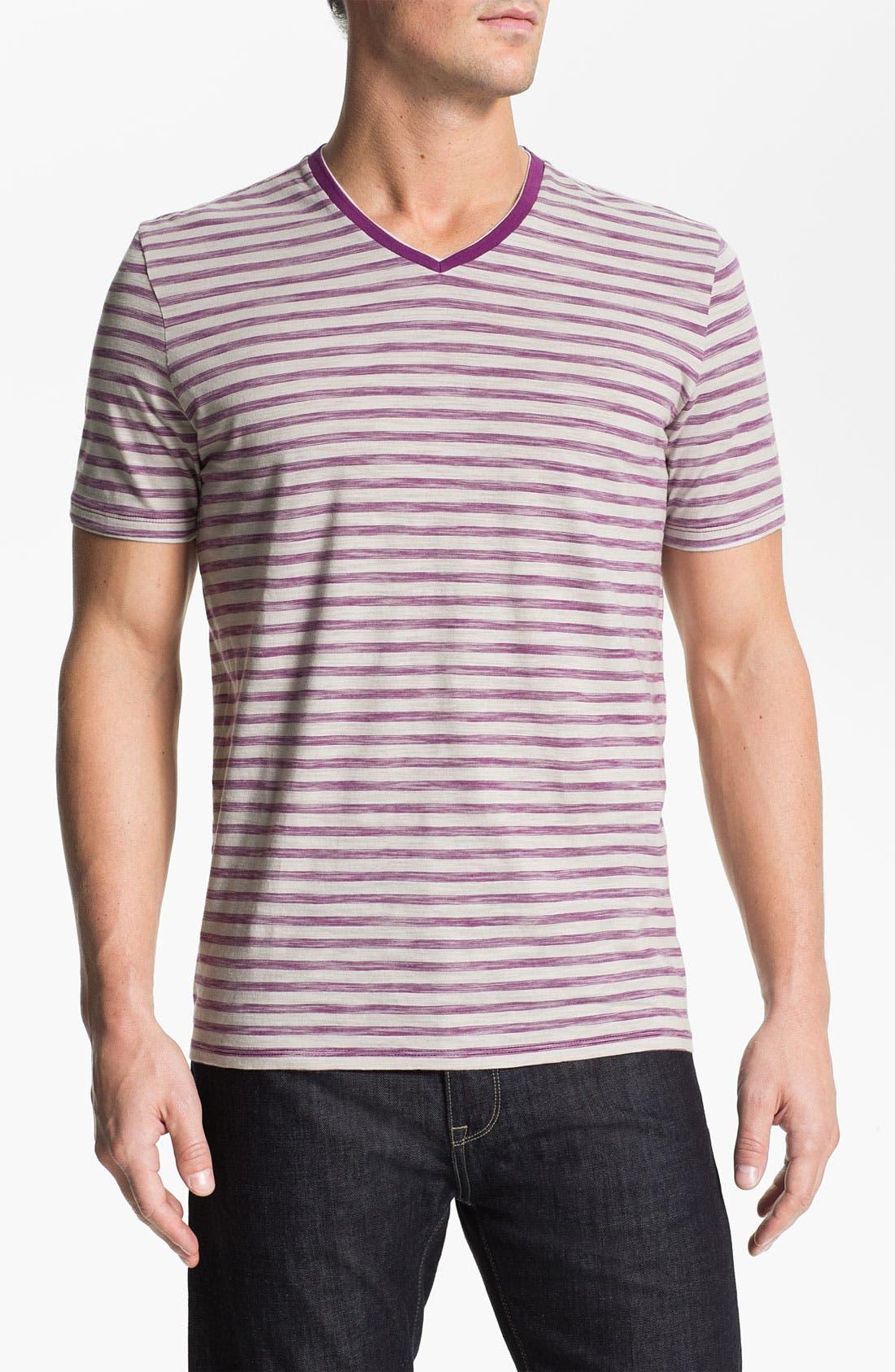 Main Image - BOSS HUGO BOSS 'Eraldo' V-Neck T-Shirt