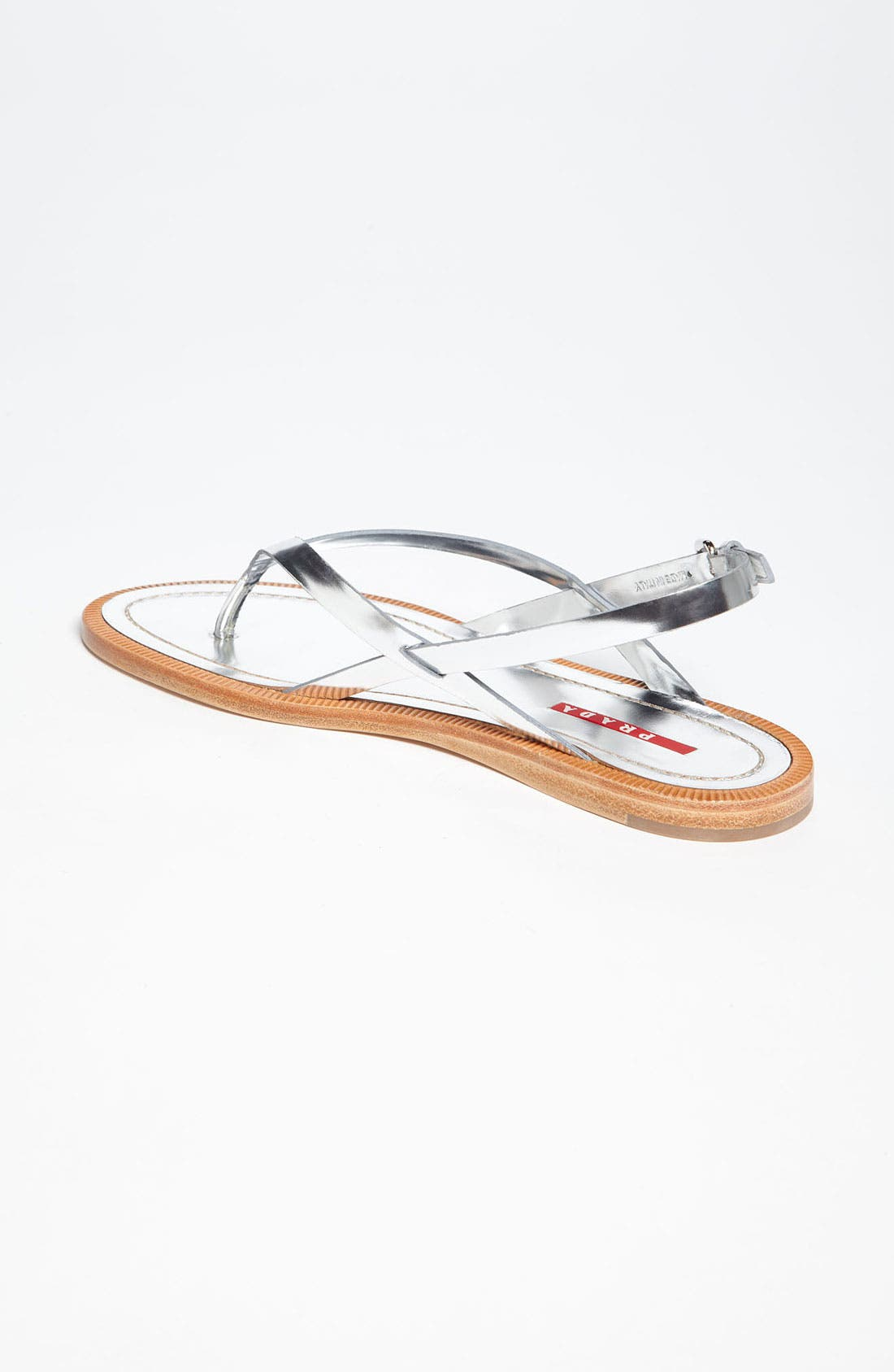 Alternate Image 2  - Prada Flat Sandal
