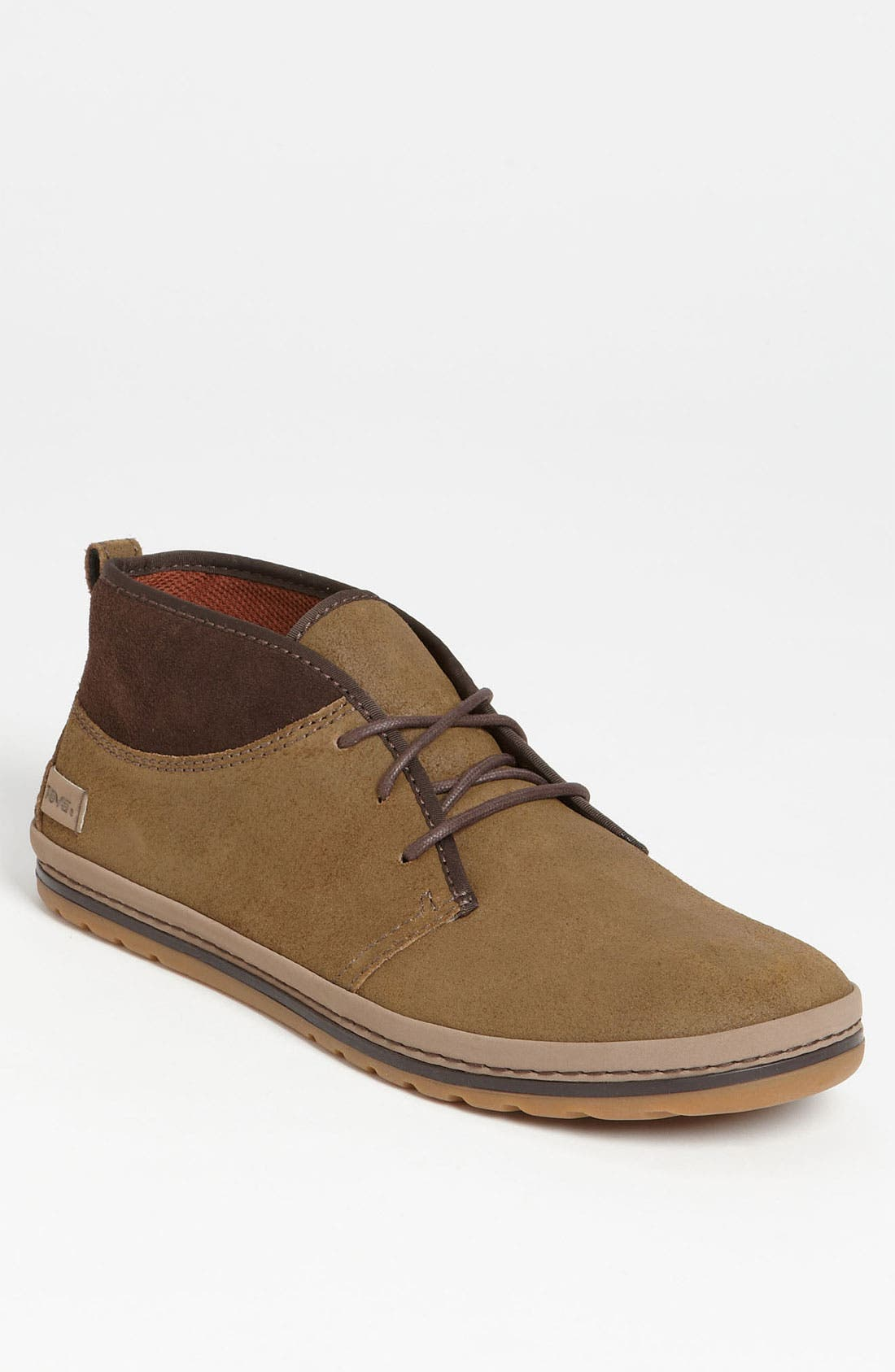 Alternate Image 1 Selected - Teva 'Cedar Canyon' Chukka Boot (Online Only)