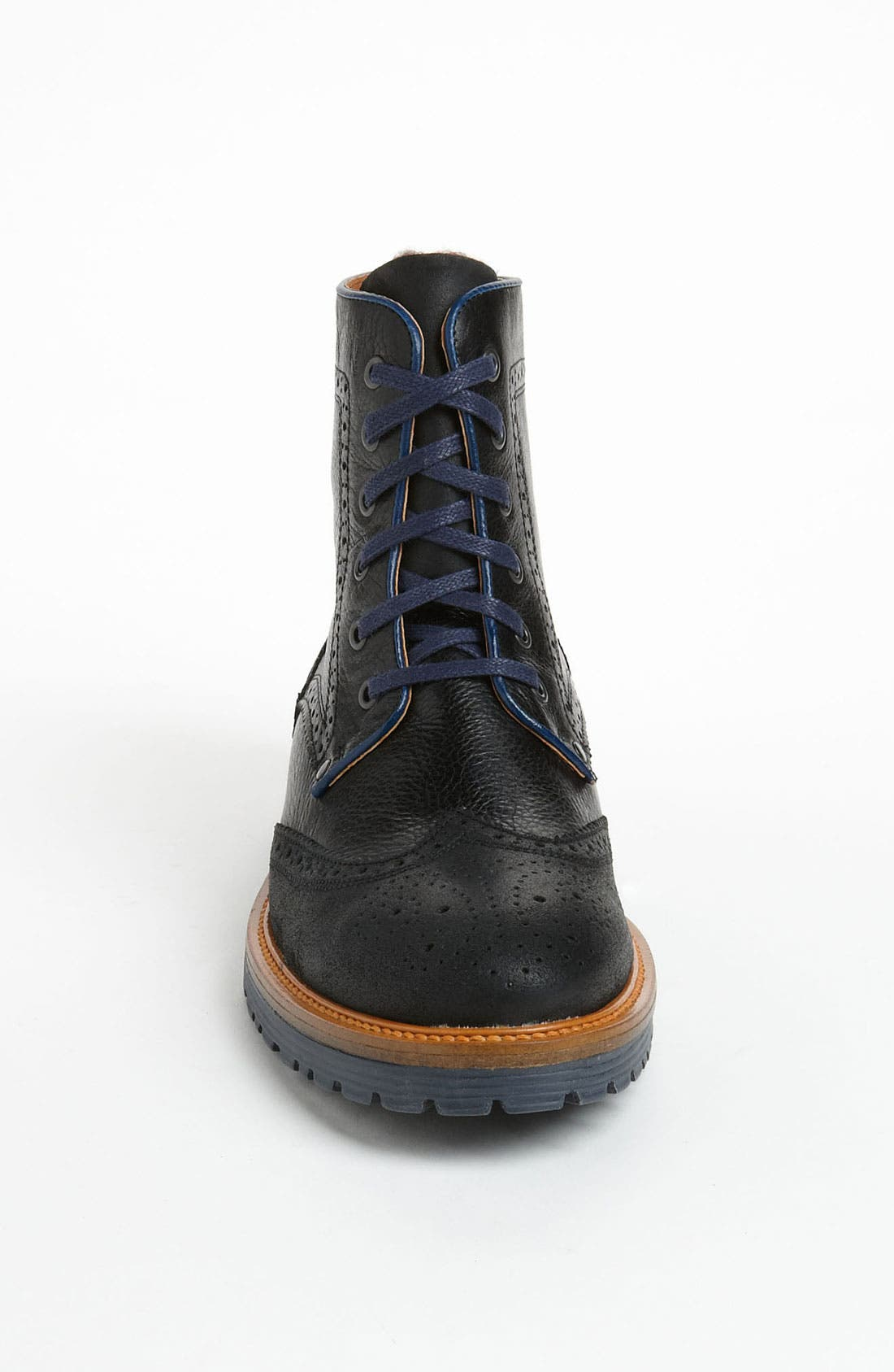 Alternate Image 3  - Kenneth Cole Reaction 'N Great De-Taille' Wingtip Boot