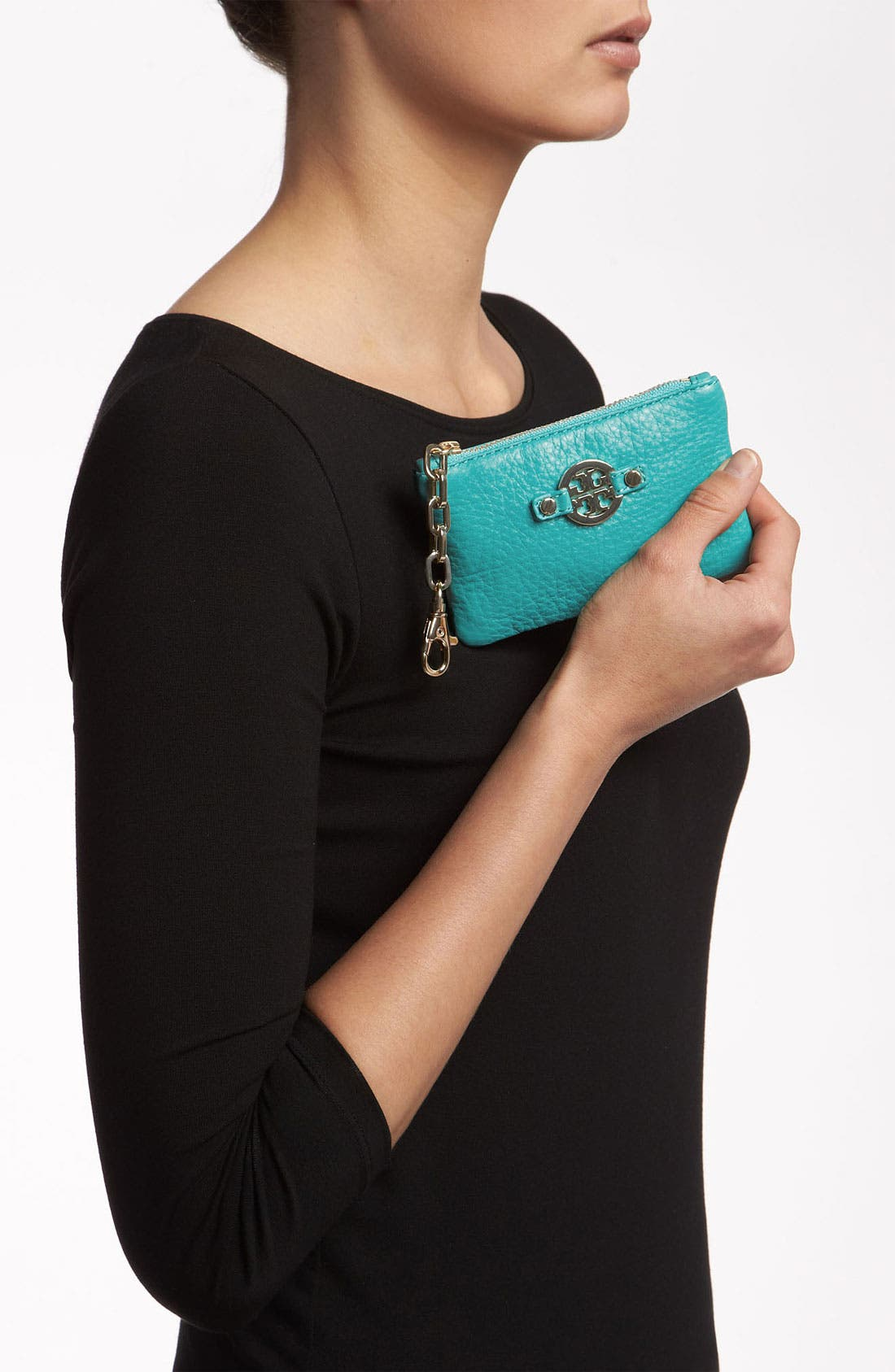 Alternate Image 2  - Tory Burch 'Amanda' Coin Purse