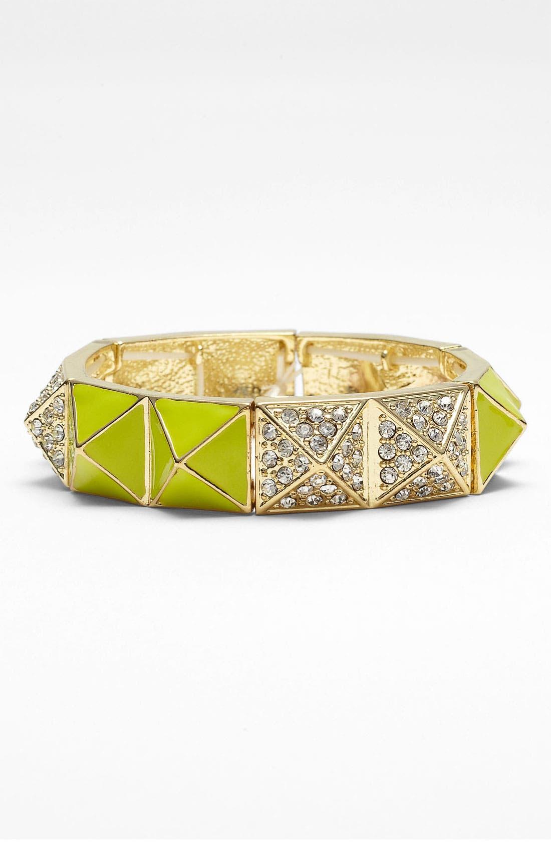Main Image - Nadri Bangle & Cara Accessories Bracelets