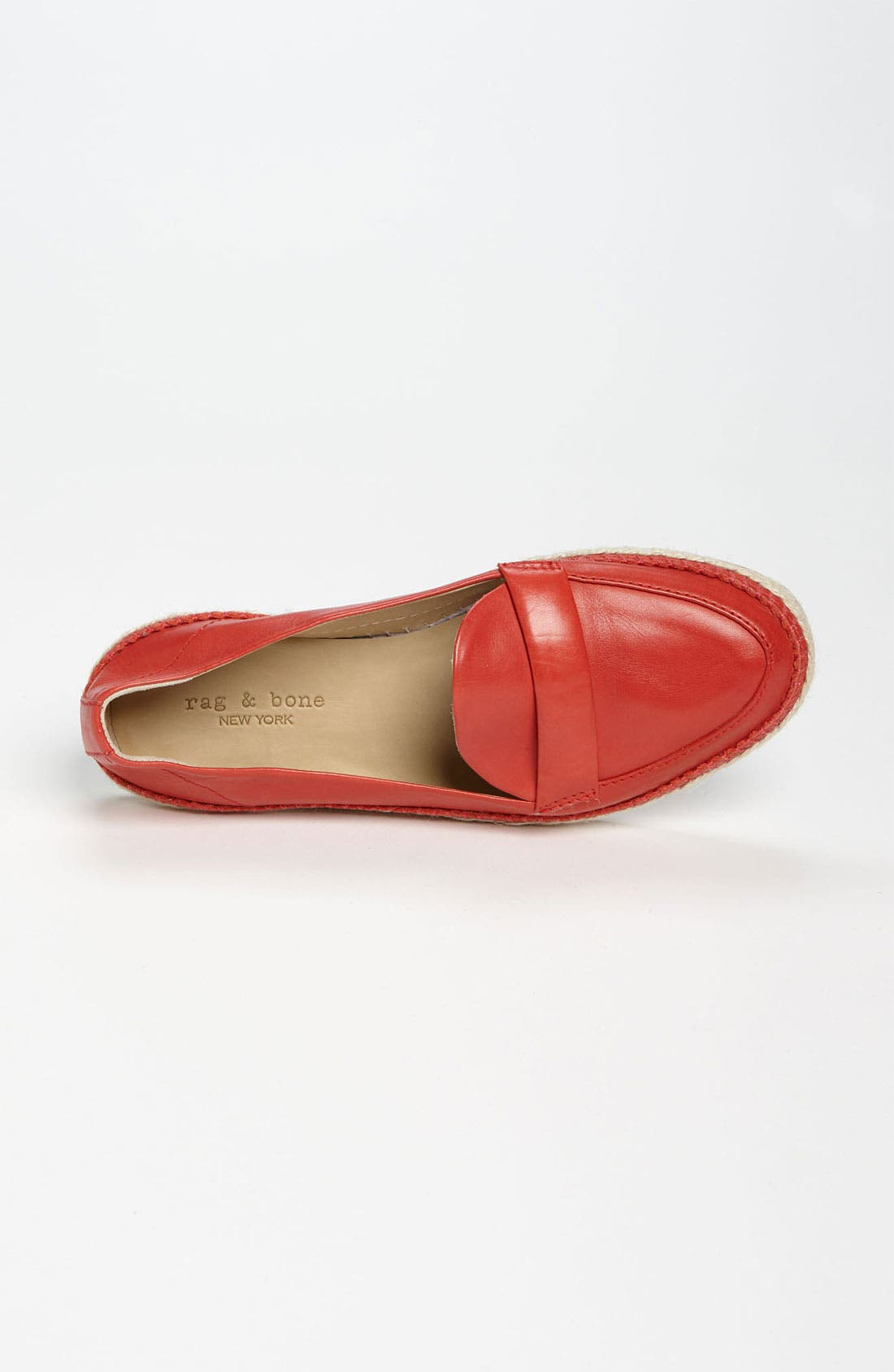 Alternate Image 3  - rag & bone 'Sophia' Loafer