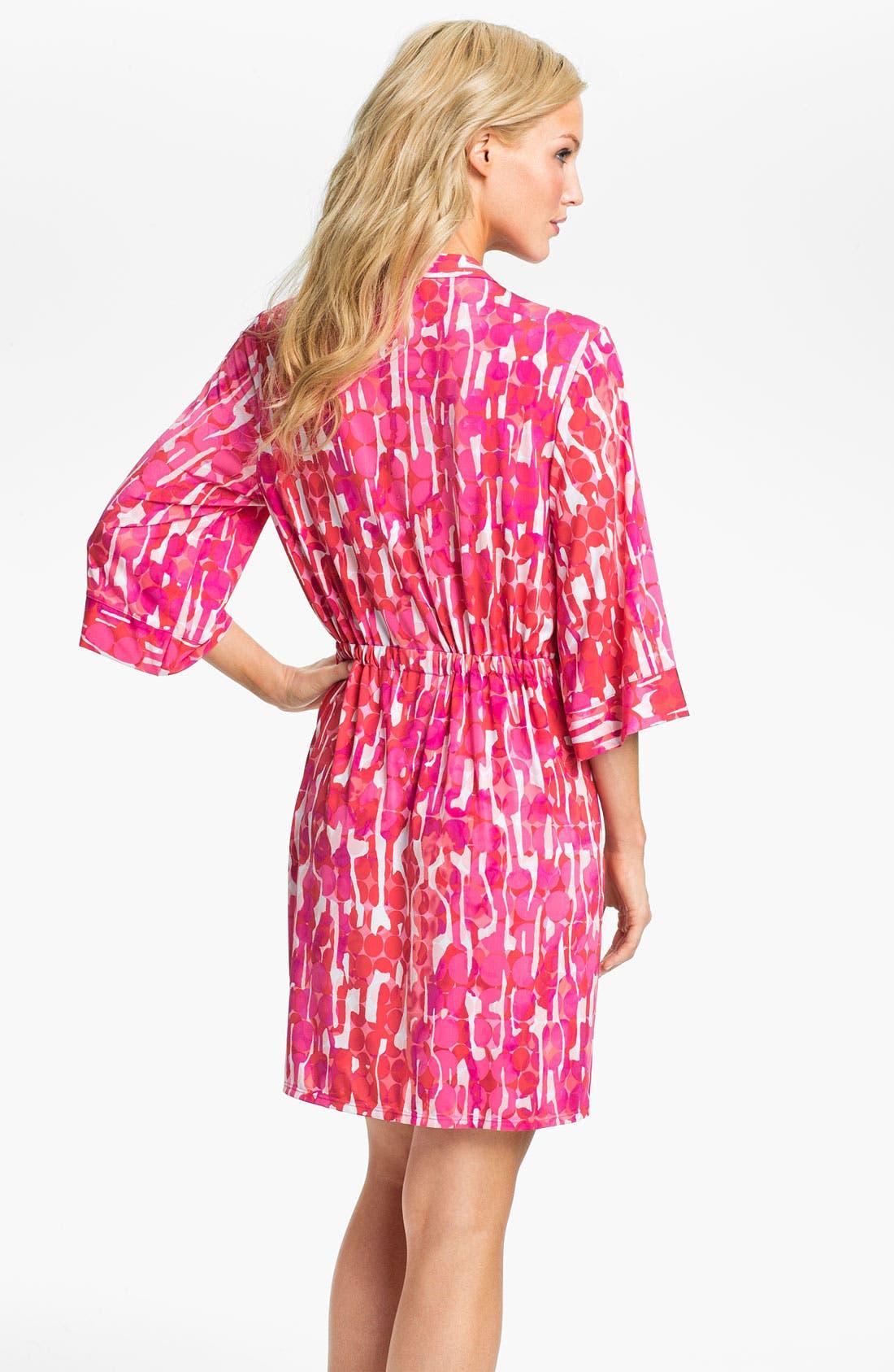Alternate Image 2  - Josie 'Laila' Short Robe