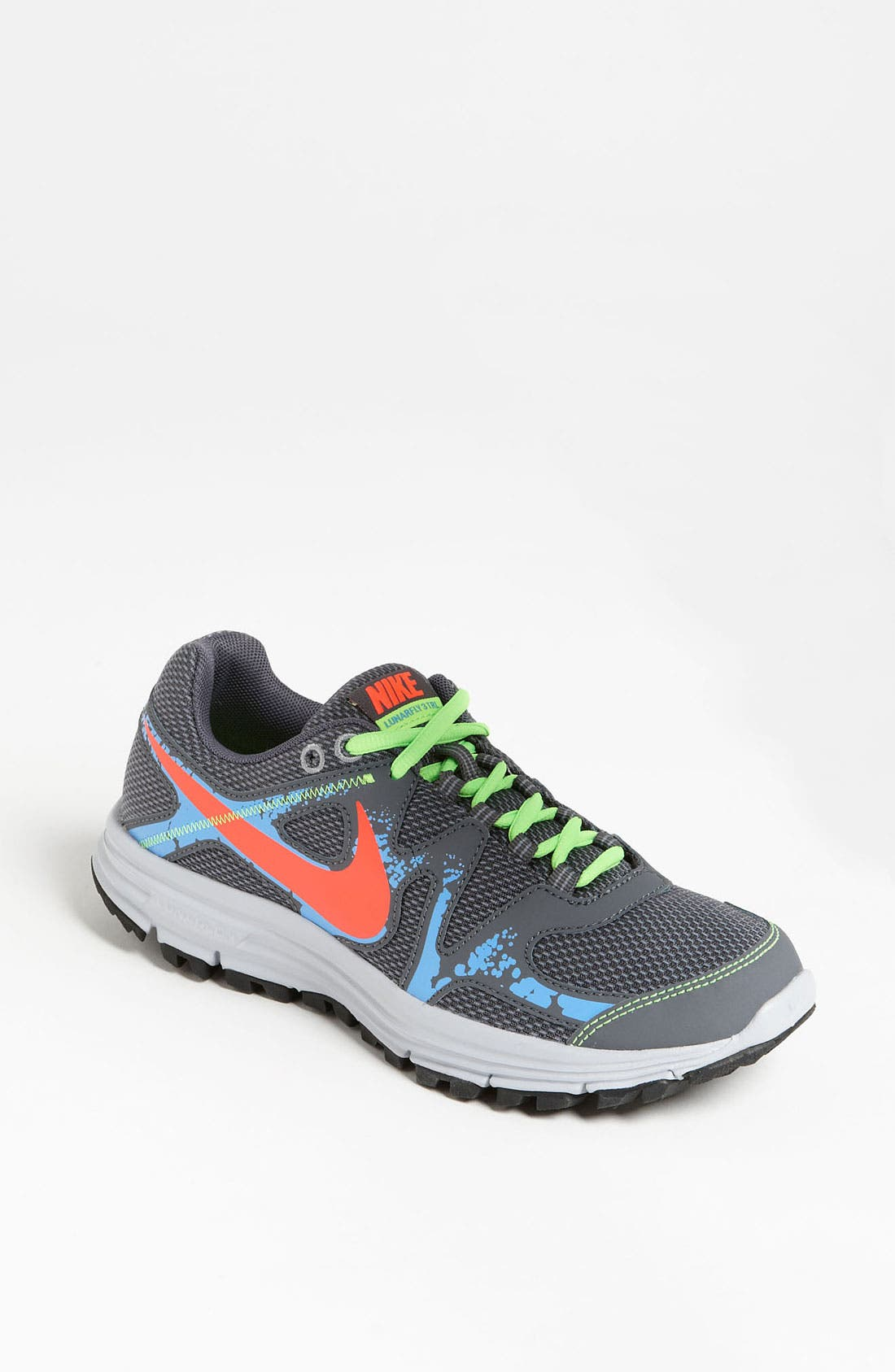 Alternate Image 1 Selected - Nike 'Lunarfly+ 3 Trail' Running Shoe (Women)