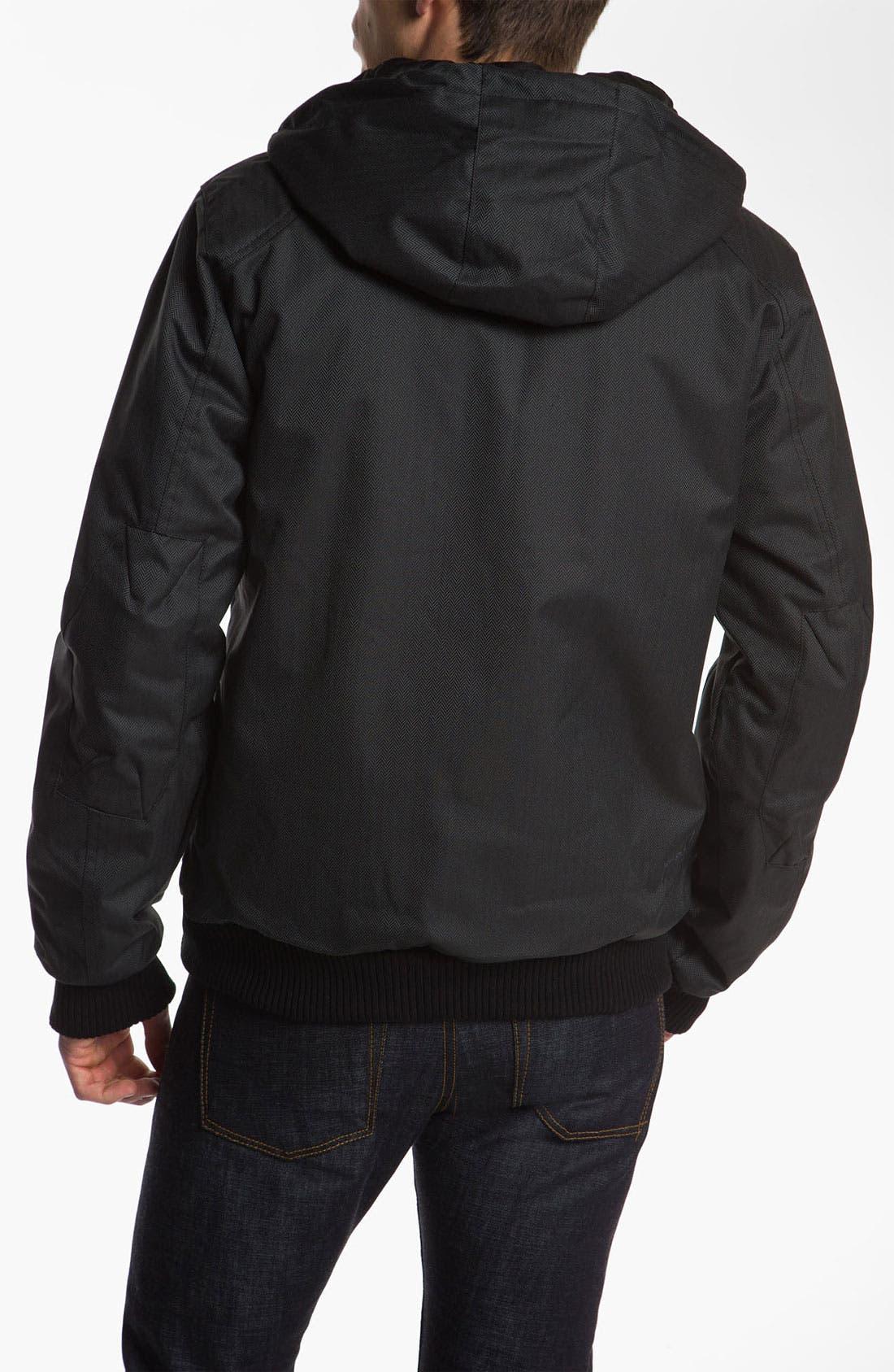 Alternate Image 2  - Volcom 'Cavalier II' Jacket