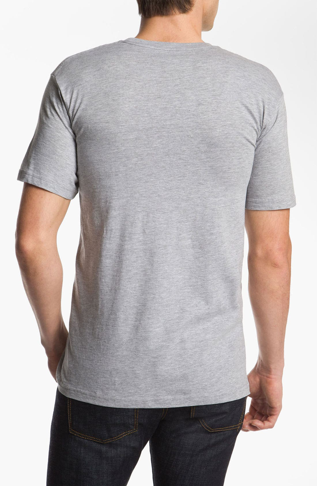 Alternate Image 2  - Brixton 'Wax' T-Shirt