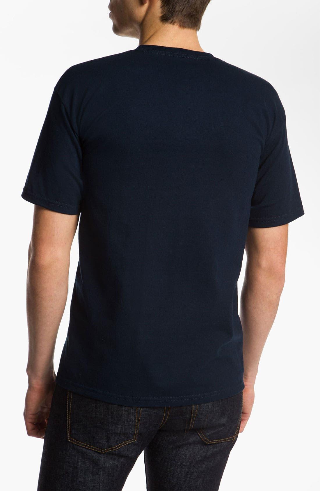 Alternate Image 2  - Brixton 'Jackson' T-Shirt