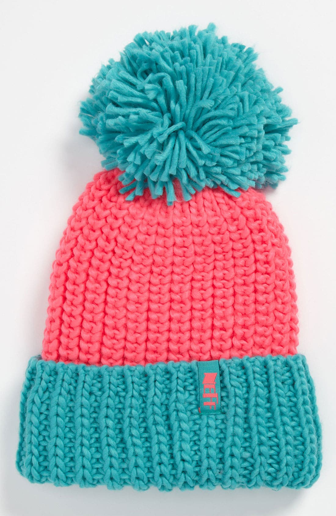 Alternate Image 1 Selected - Neff 'Sofia' Beanie (Girls)