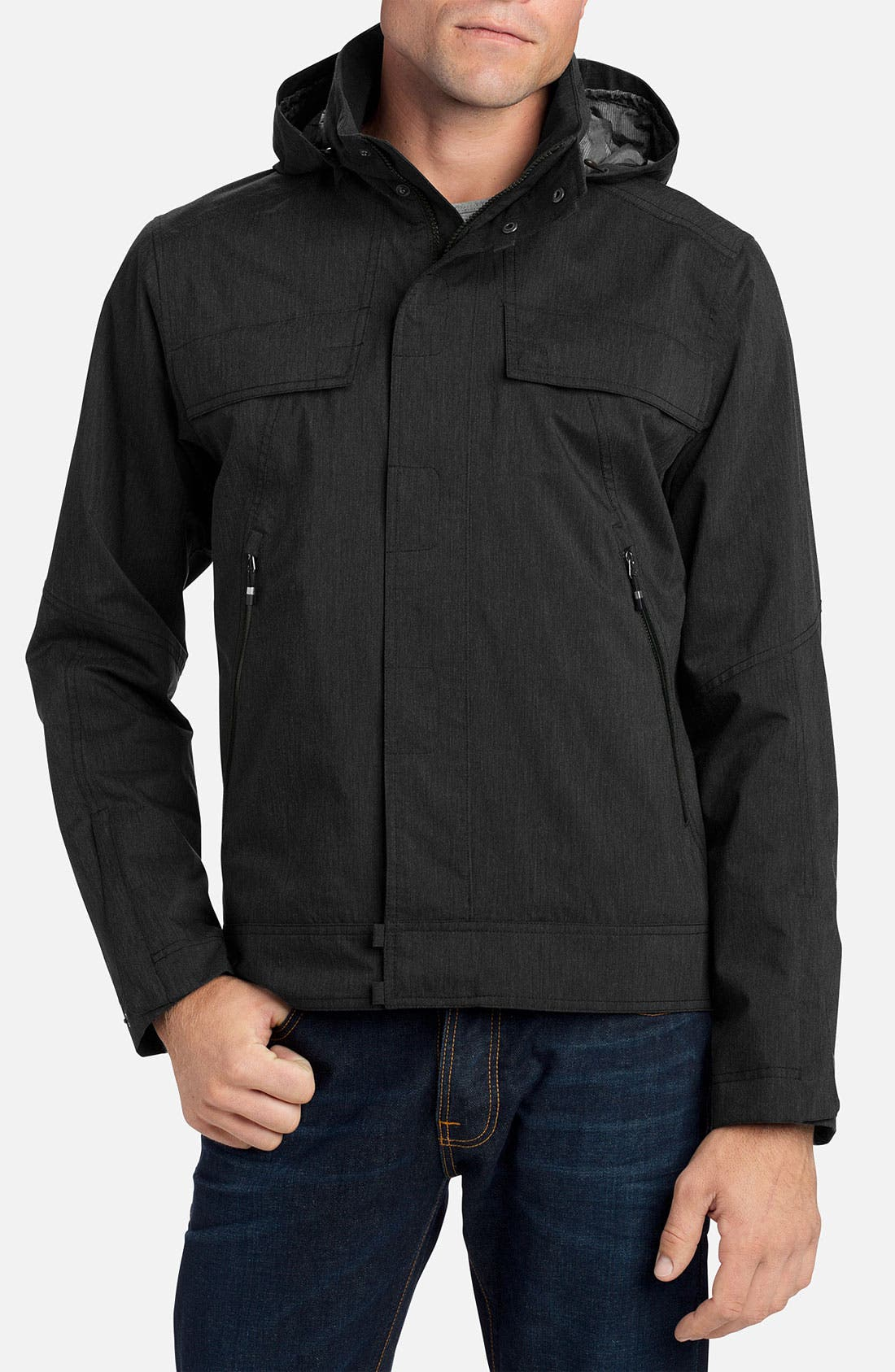 Alternate Image 1 Selected - Nau 'Urbane II' Jacket