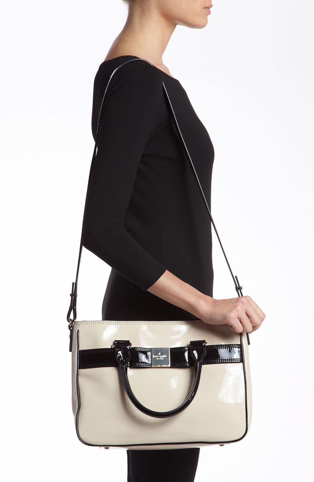 Alternate Image 2  - kate spade new york 'primrose hill - goldie' handbag