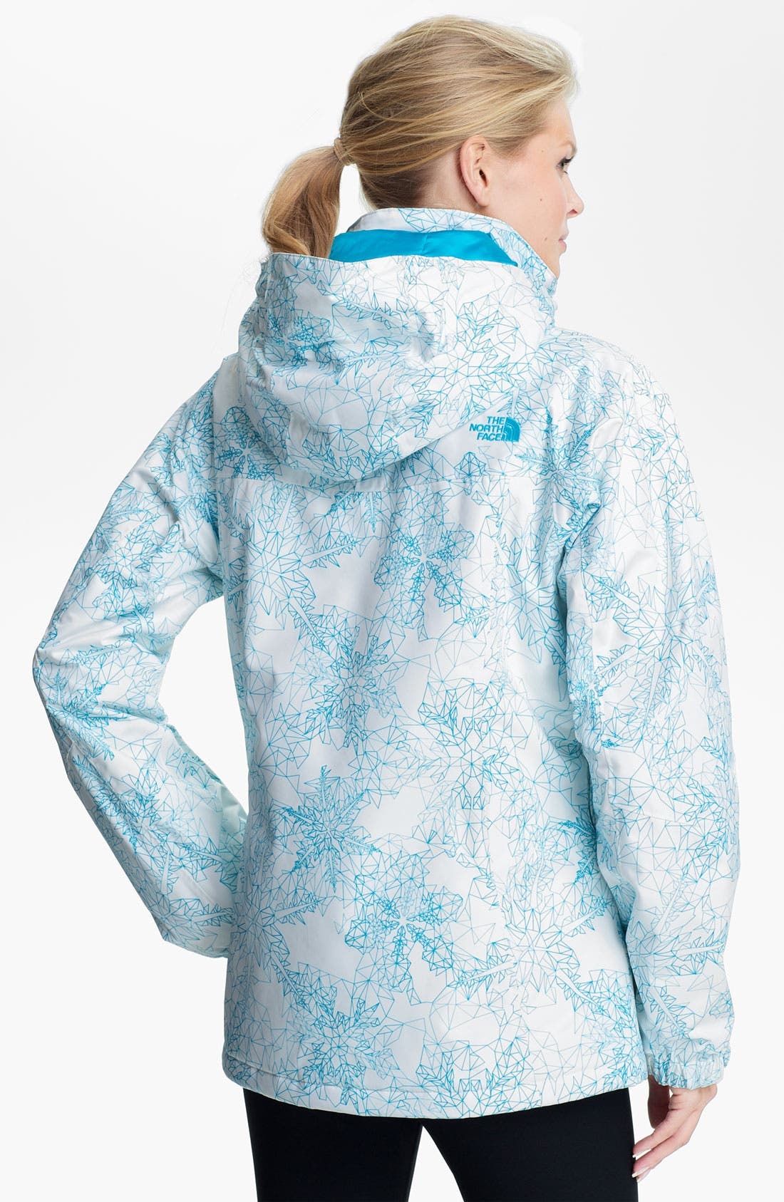 Alternate Image 2  - The North Face 'Snow Cougar' Print Jacket