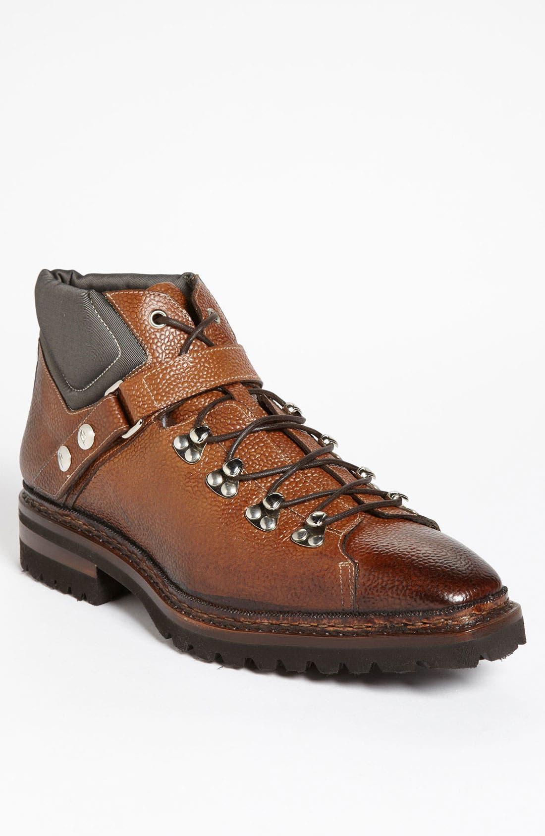 Main Image - Santoni 'Quennel Mid City' Boot
