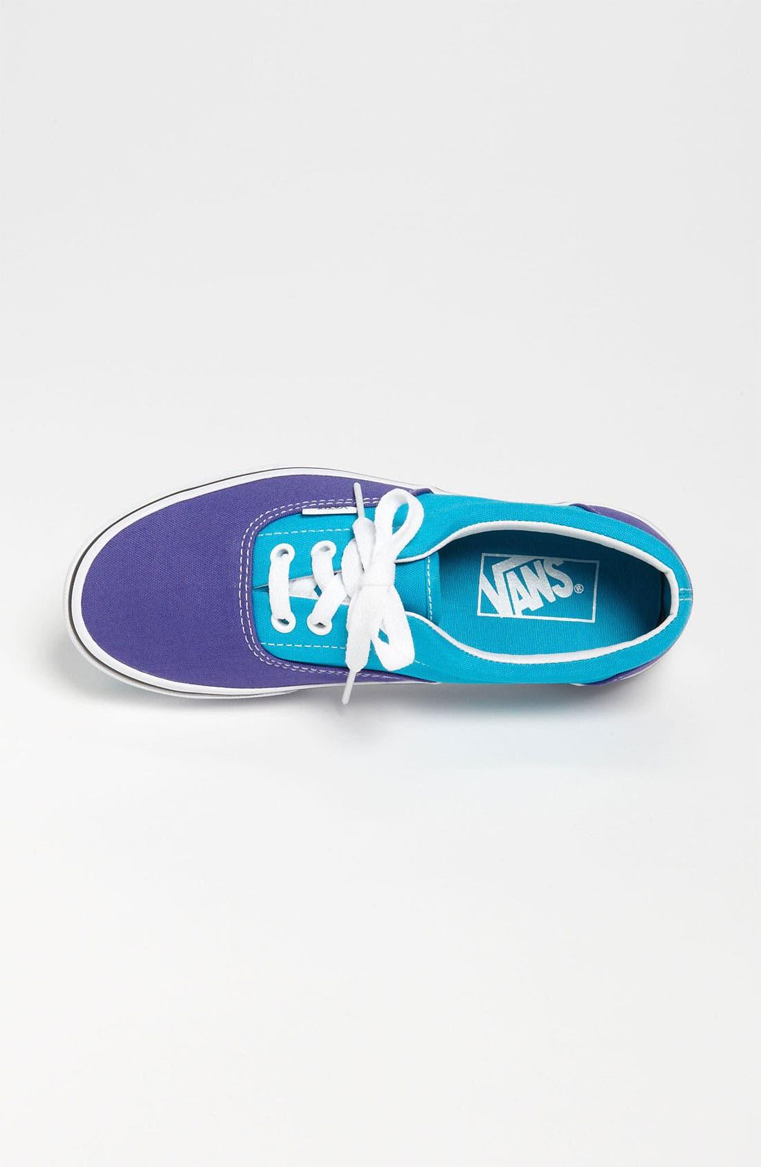 Alternate Image 3  - Vans 'Era - Two Tone' Sneaker (Women)
