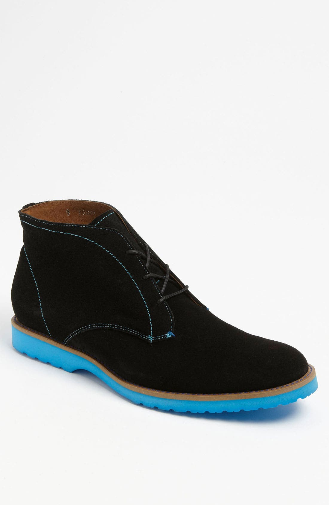 Alternate Image 1 Selected - J.D. Fisk 'Viego' Chukka Boot