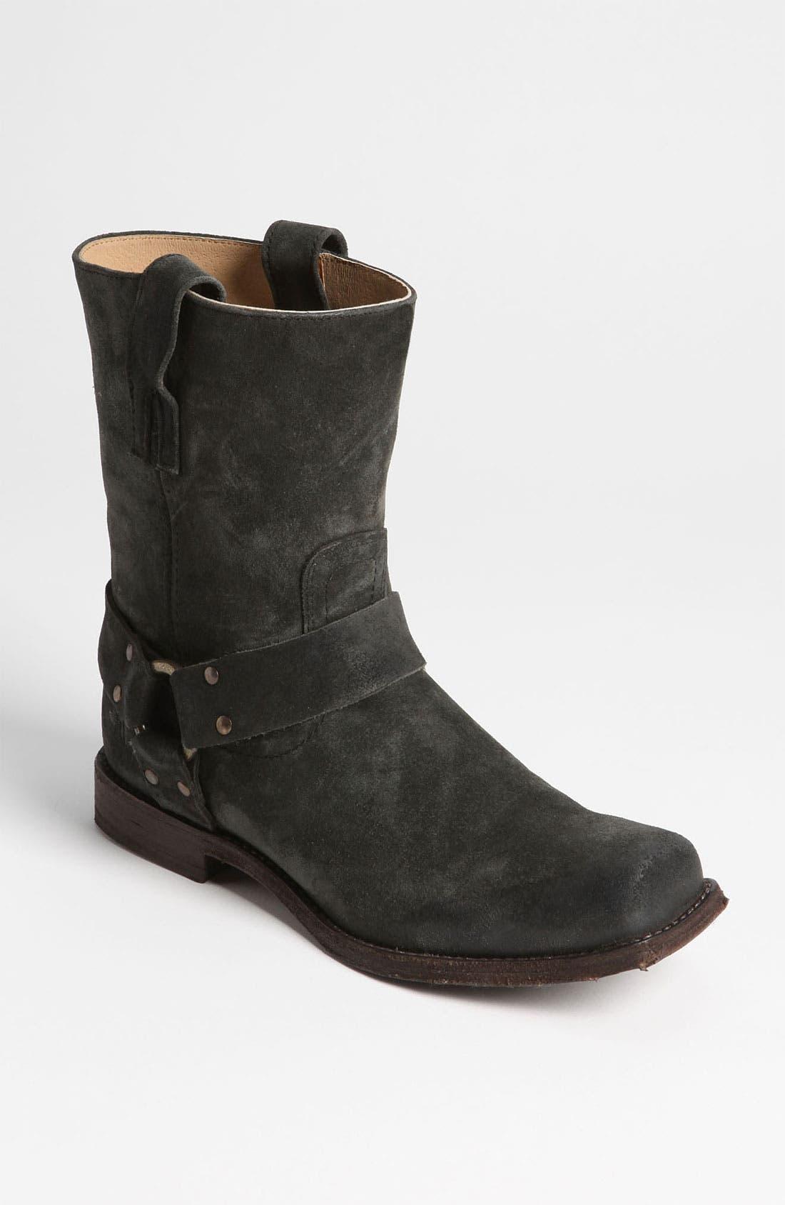 Main Image - Frye 'Smith' Harness Boot