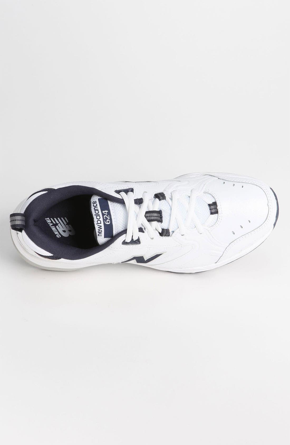 Alternate Image 3  - New Balance '624' Training Shoe