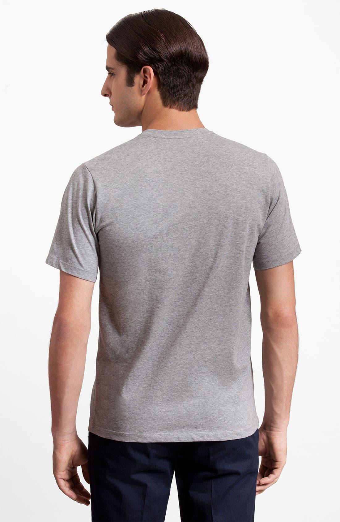 Alternate Image 2  - Marni 'Wild Animals - Ostrich' Graphic T-Shirt