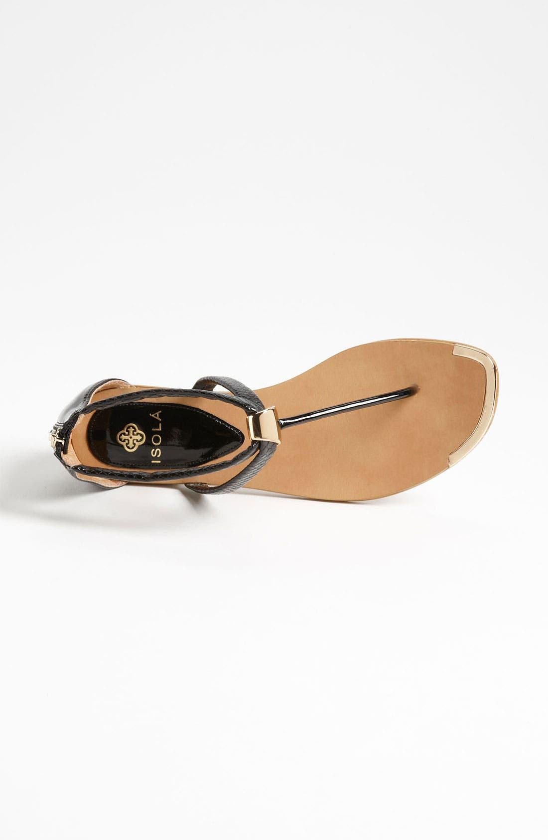 Alternate Image 3  - Isolá 'Adelina' Sandal