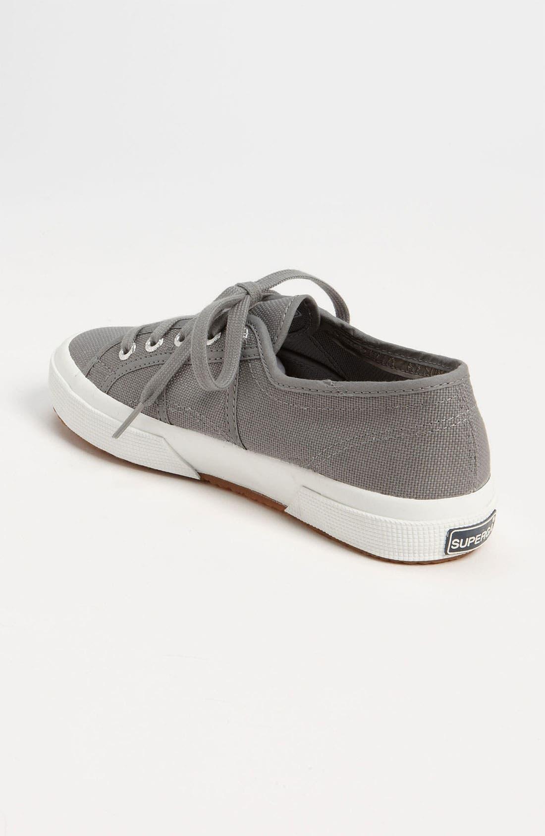 'Cotu' Sneaker,                             Alternate thumbnail 2, color,                             Grey Sage Canvas