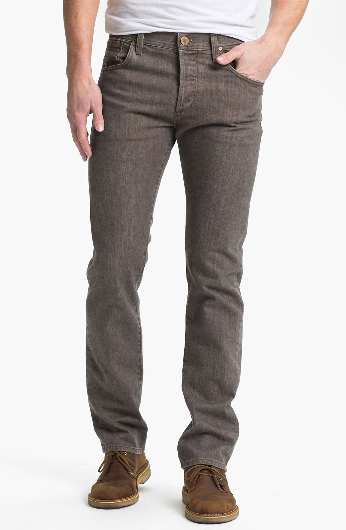Main Image - Citizens of Humanity 'Core' Slim Fit Jeans (Mojave Desert) (Online Only)