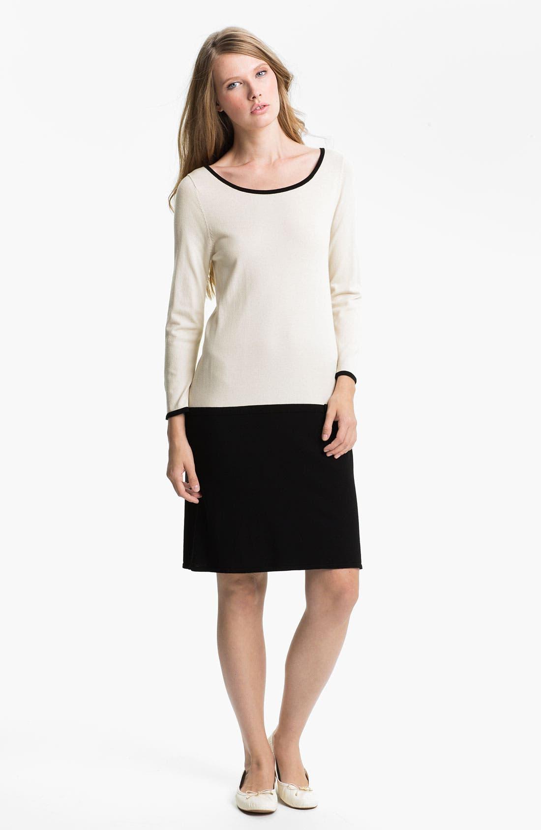 Alternate Image 1 Selected - Weekend Max Mara 'Eziana' Knit Dress