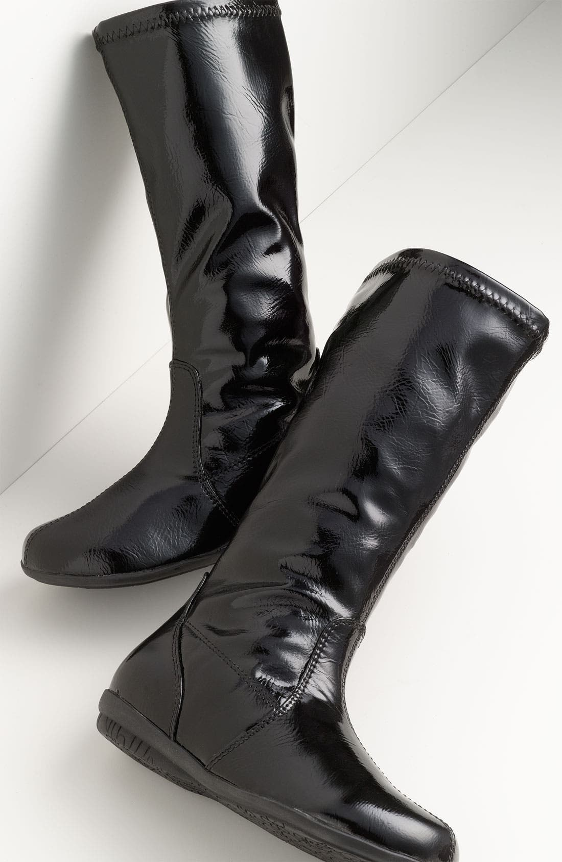 Alternate Image 1 Selected - Nordstrom 'Ravenna' Boot (Walker, Toddler, Little Kid & Big Kid)