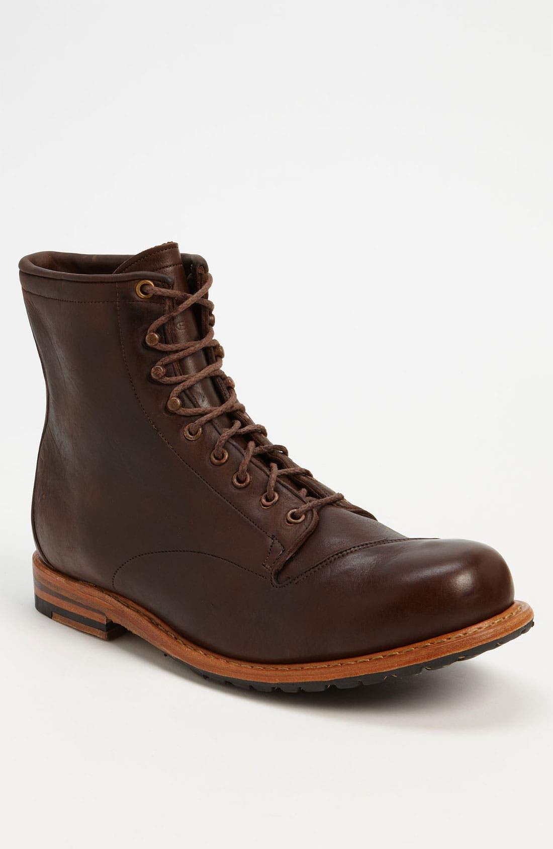 Alternate Image 1 Selected - Timberland Boot Company 'Blake Winter' Cap Toe Boot