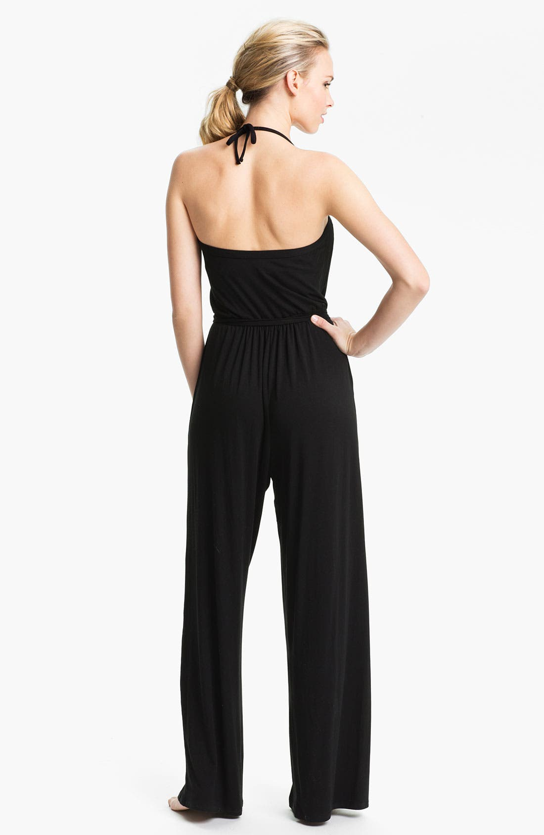 Alternate Image 2  - Robin Piccone Jumpsuit Cover-Up