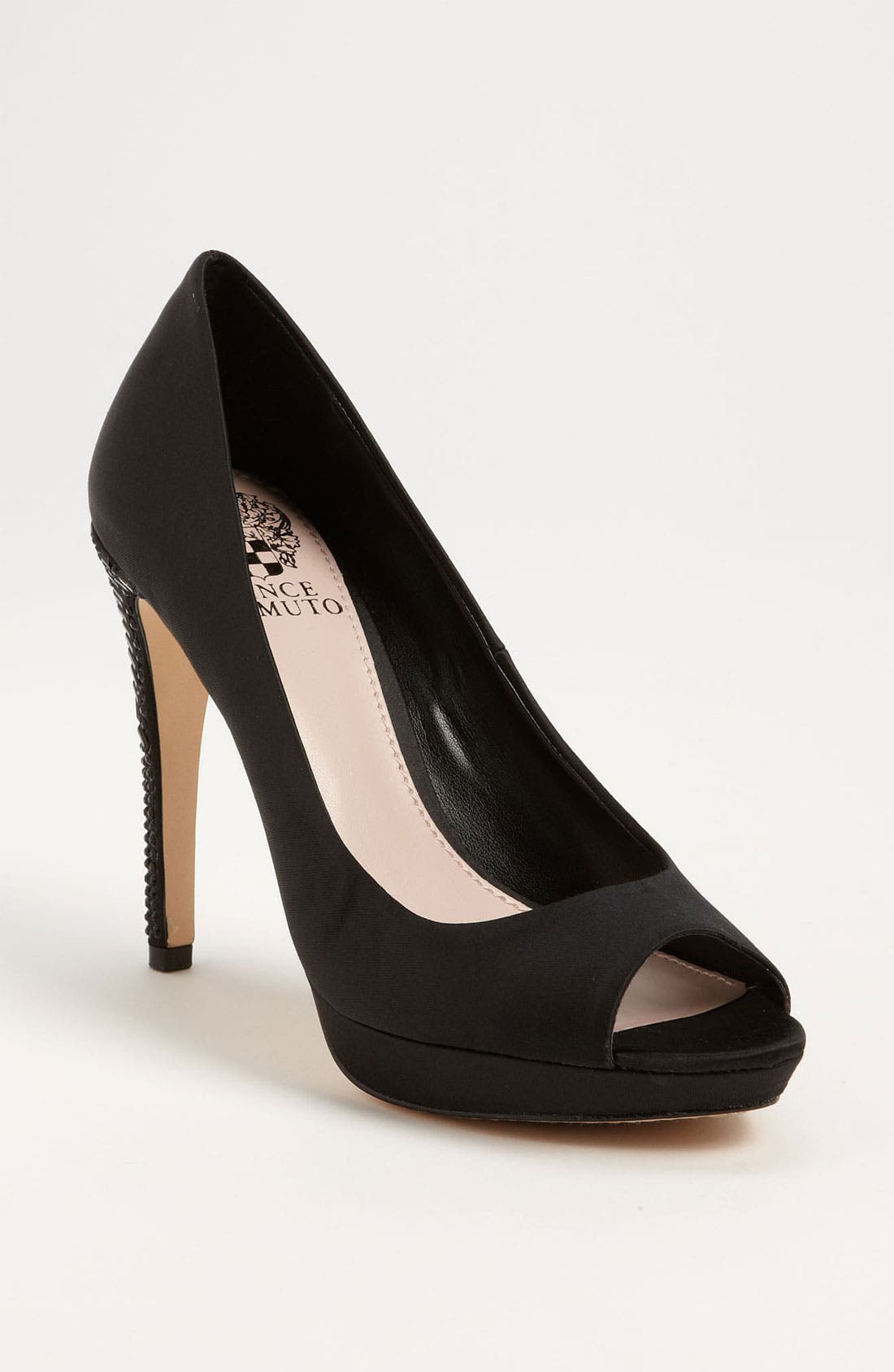 Alternate Image 1 Selected - Vince Camuto 'Yivonne' Pump