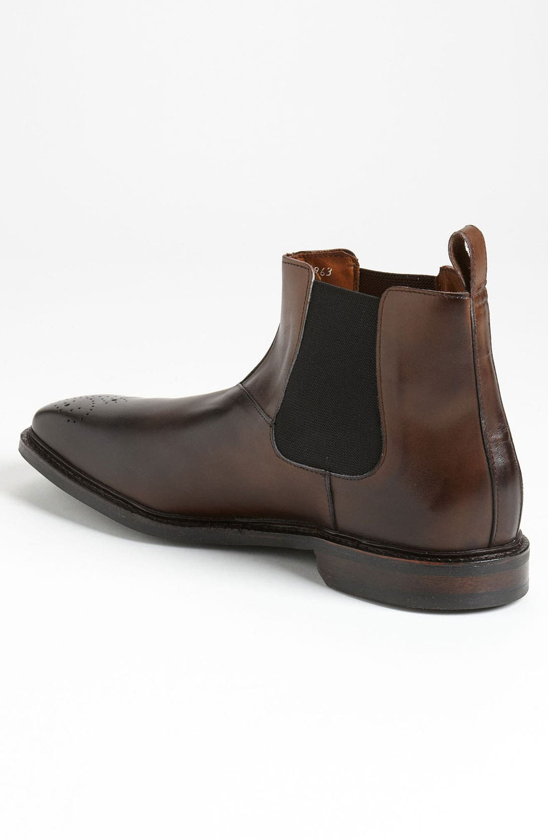 Alternate Image 2  - Allen Edmonds 'Haight' Chelsea Boot (Online Only) (Men)