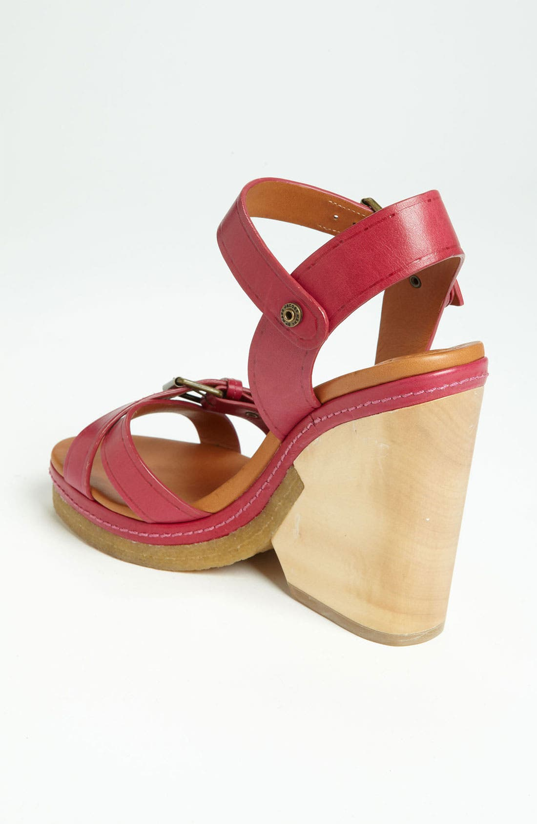 Alternate Image 2  - MARC BY MARC JACOBS 'Buckle Up' Sandal (Exclusive Color)