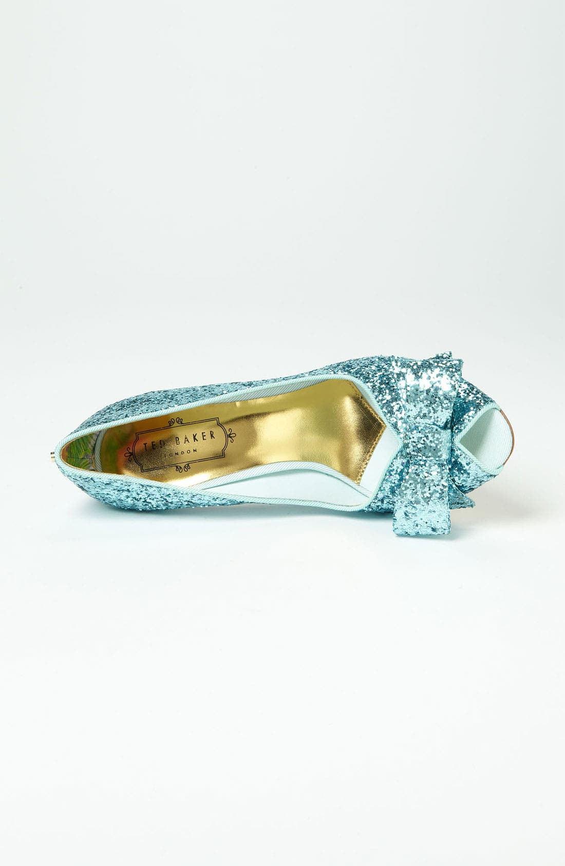 Alternate Image 3  - Ted Baker London 'Morni' Pump