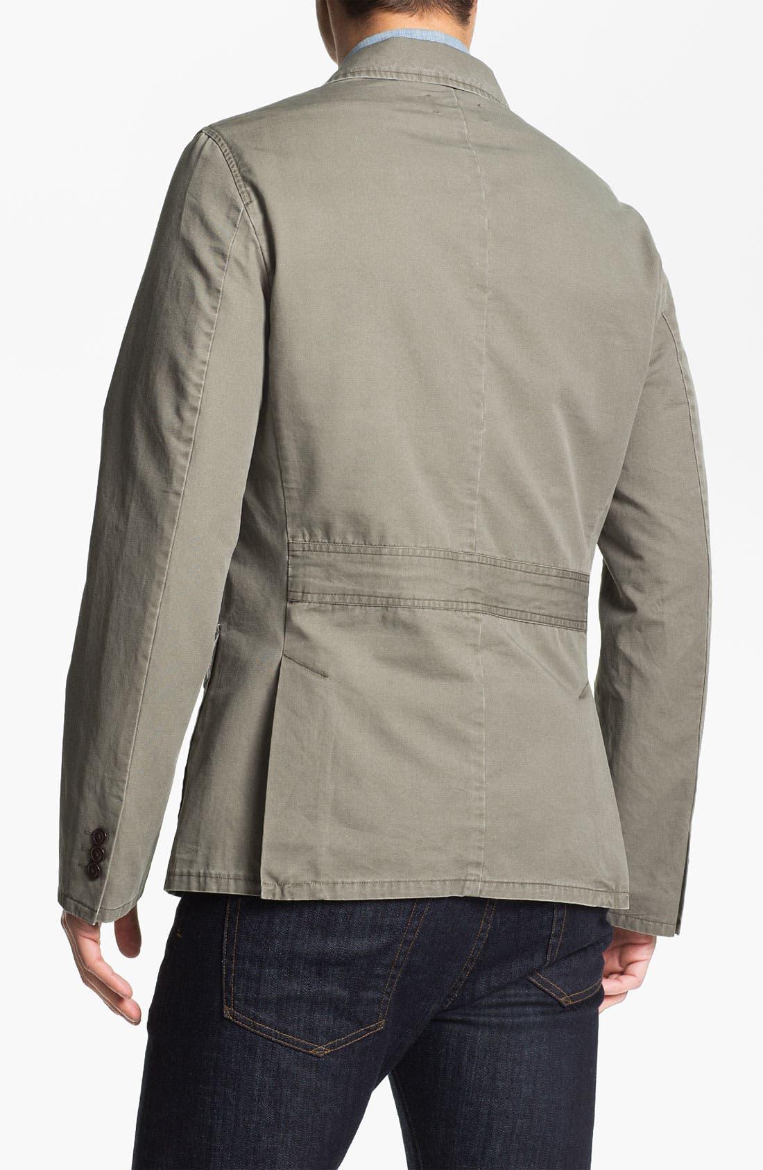 Alternate Image 2  - Wallin & Bros. Sportcoat