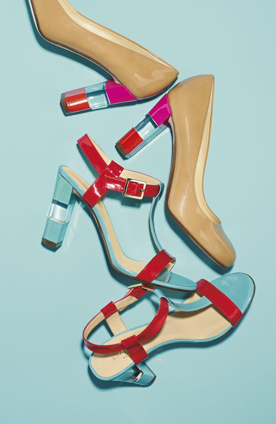Alternate Image 5  - kate spade new york 'illaria' sandal