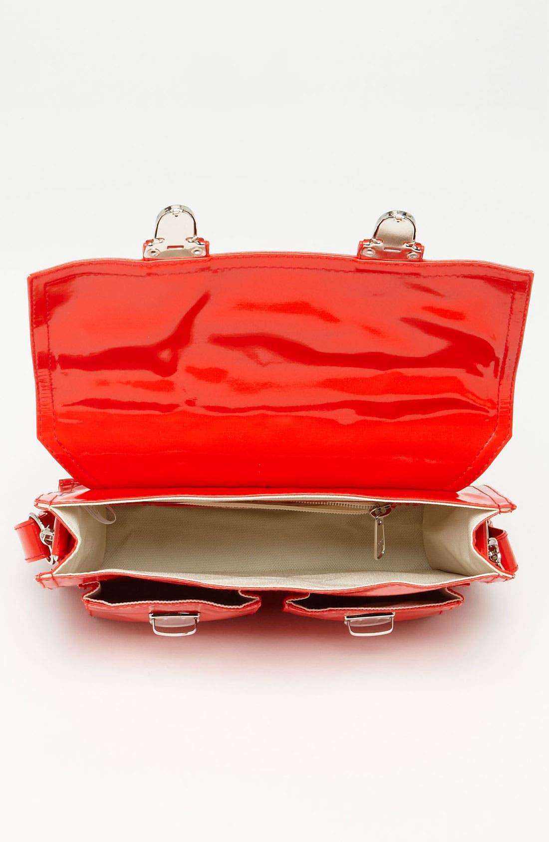 Alternate Image 3  - Bakker Made With Love 'Mini' School Bag (Girls)