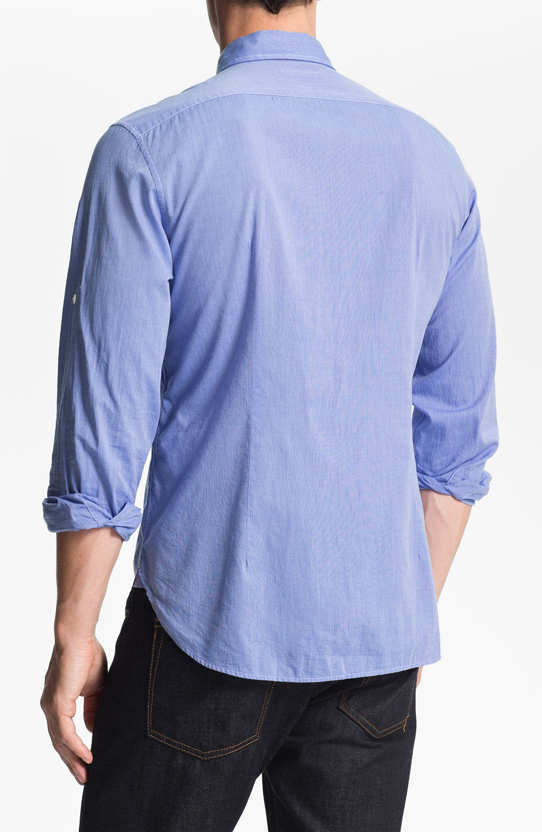 Alternate Image 2  - John Varvatos Star USA Sport Shirt