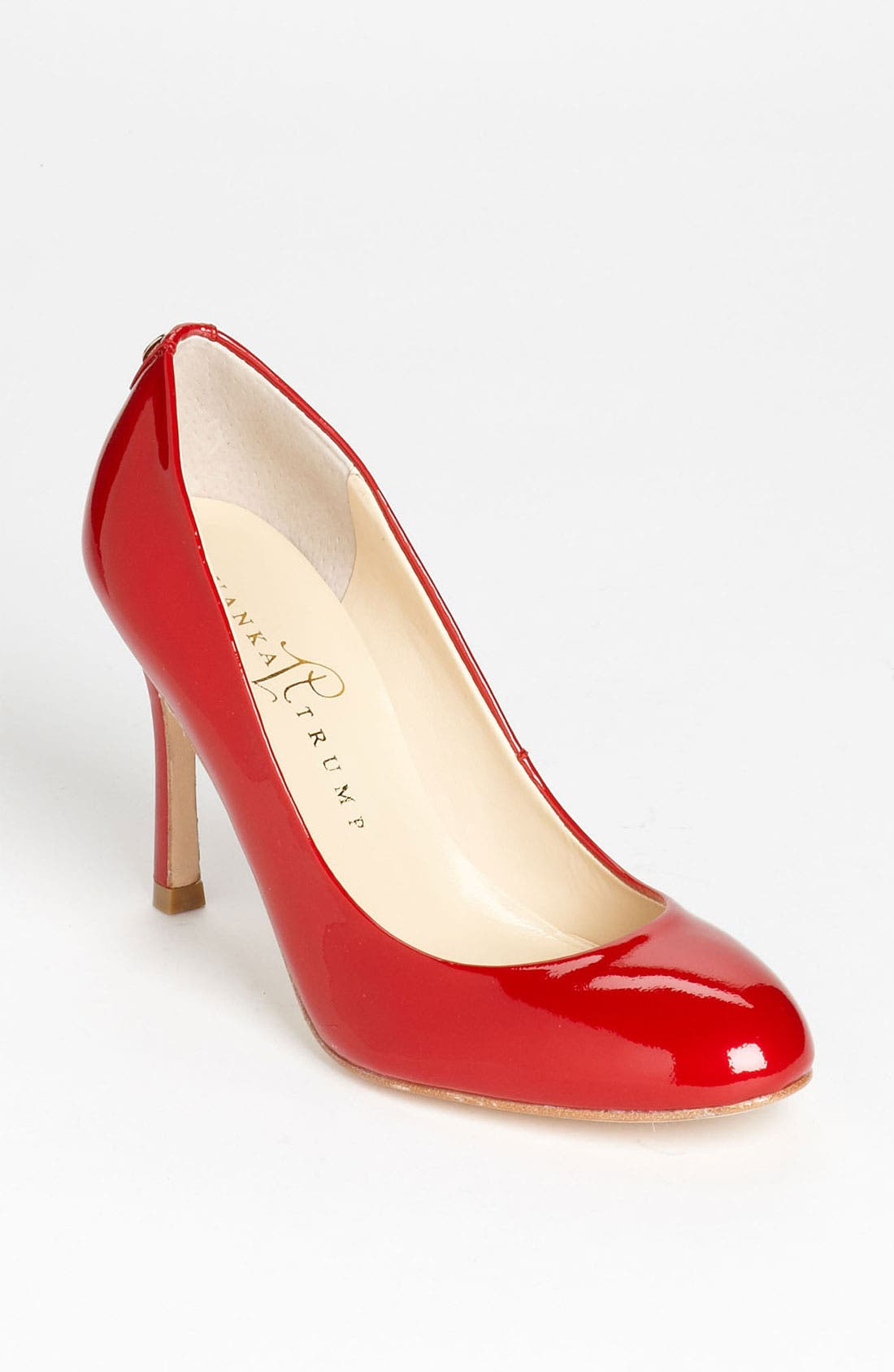 Alternate Image 1 Selected - Ivanka Trump 'Janie' Pump