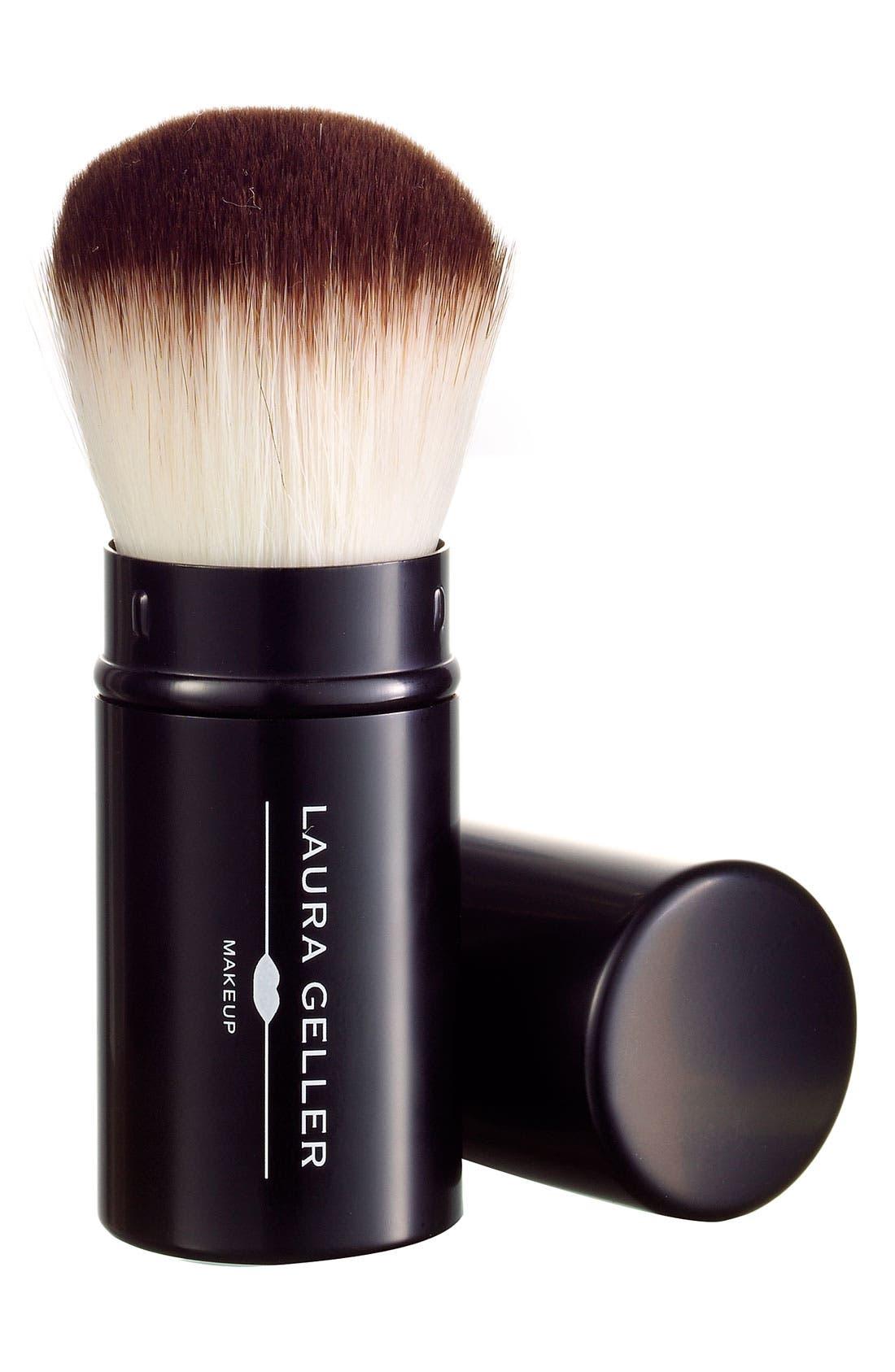 Laura Geller Beauty Retractable Kabuki Brush